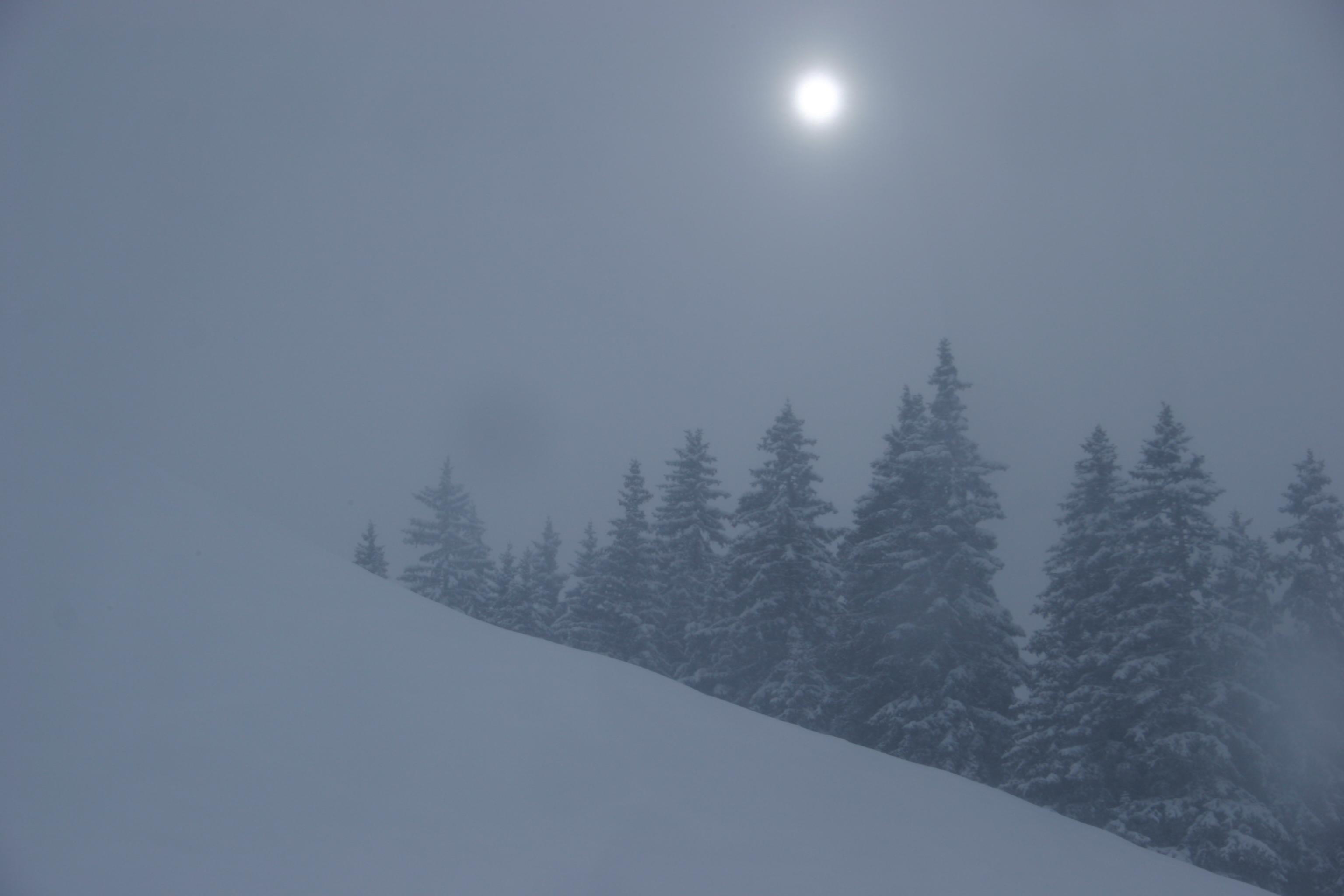 Kitzbüheler Alpen 527 - Dag 6