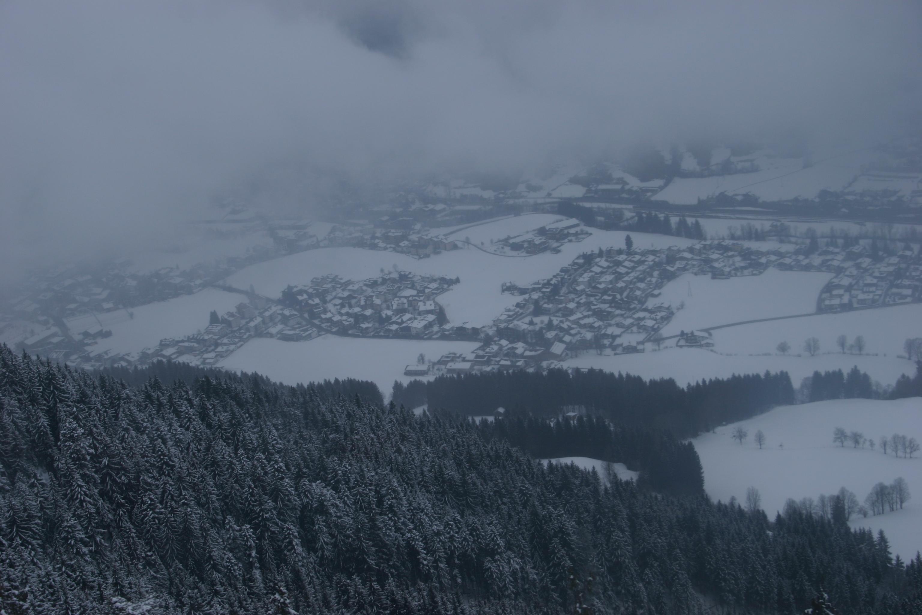 Kitzbüheler Alpen 529 - Dag 6