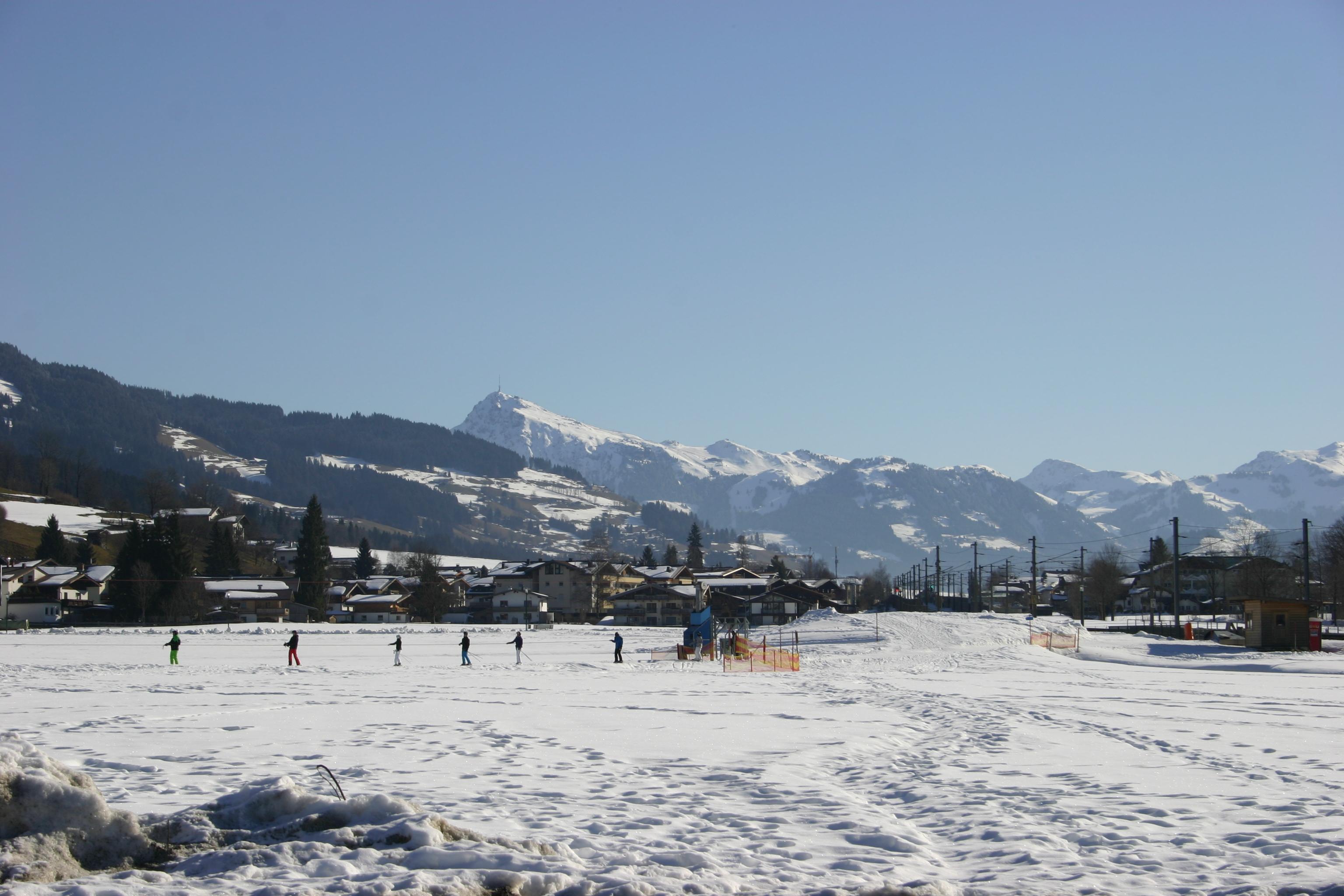 Kitzbüheler Alpen 531 - Dag 8