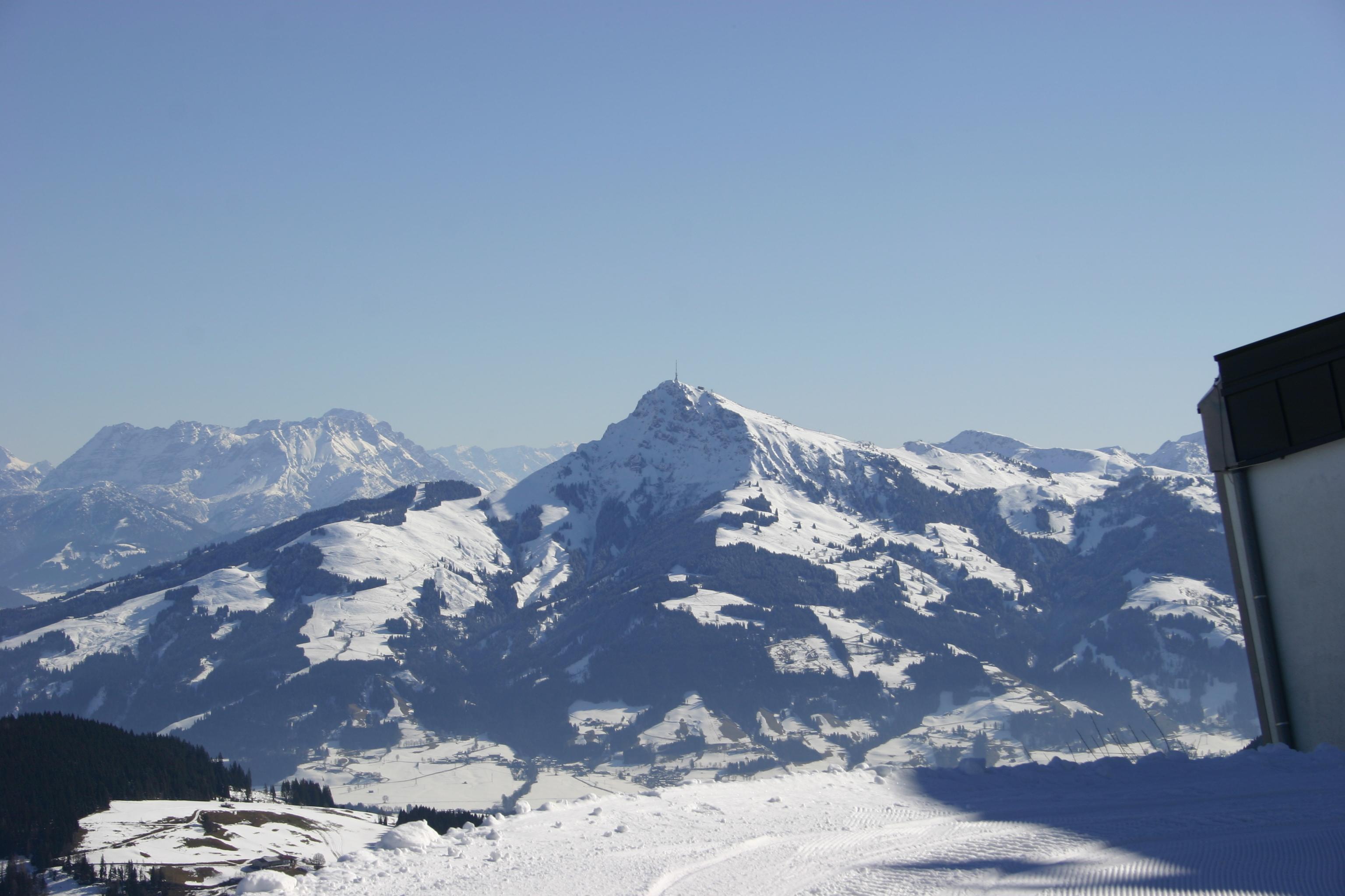 Kitzbüheler Alpen 566 - Dag 8