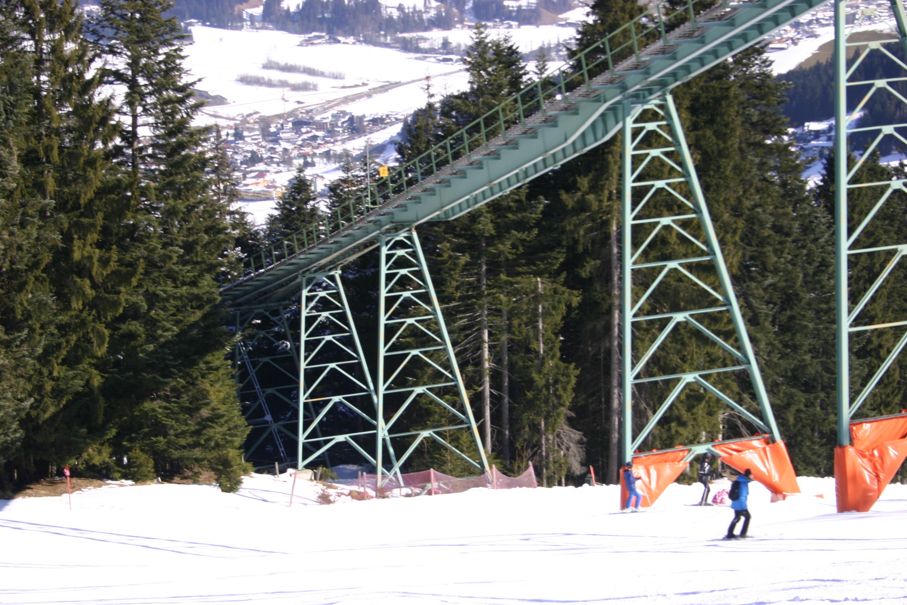 Kitzbüheler Alpen 573 - Dag 8