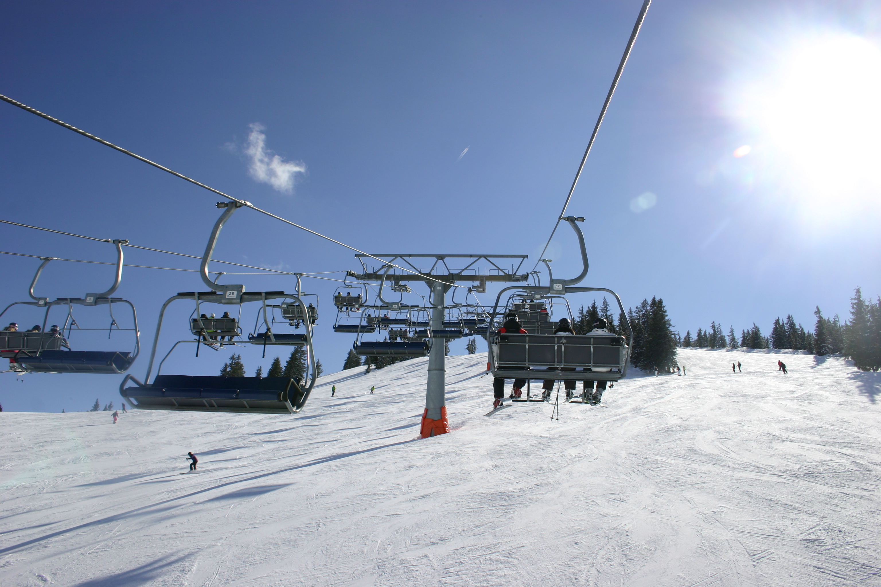 Kitzbüheler Alpen 595 - Dag 8