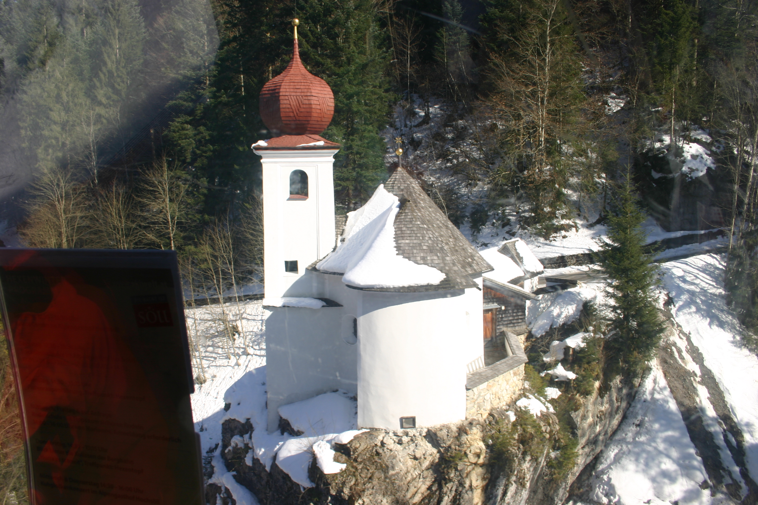 Kitzbüheler Alpen 620 - Dag 8