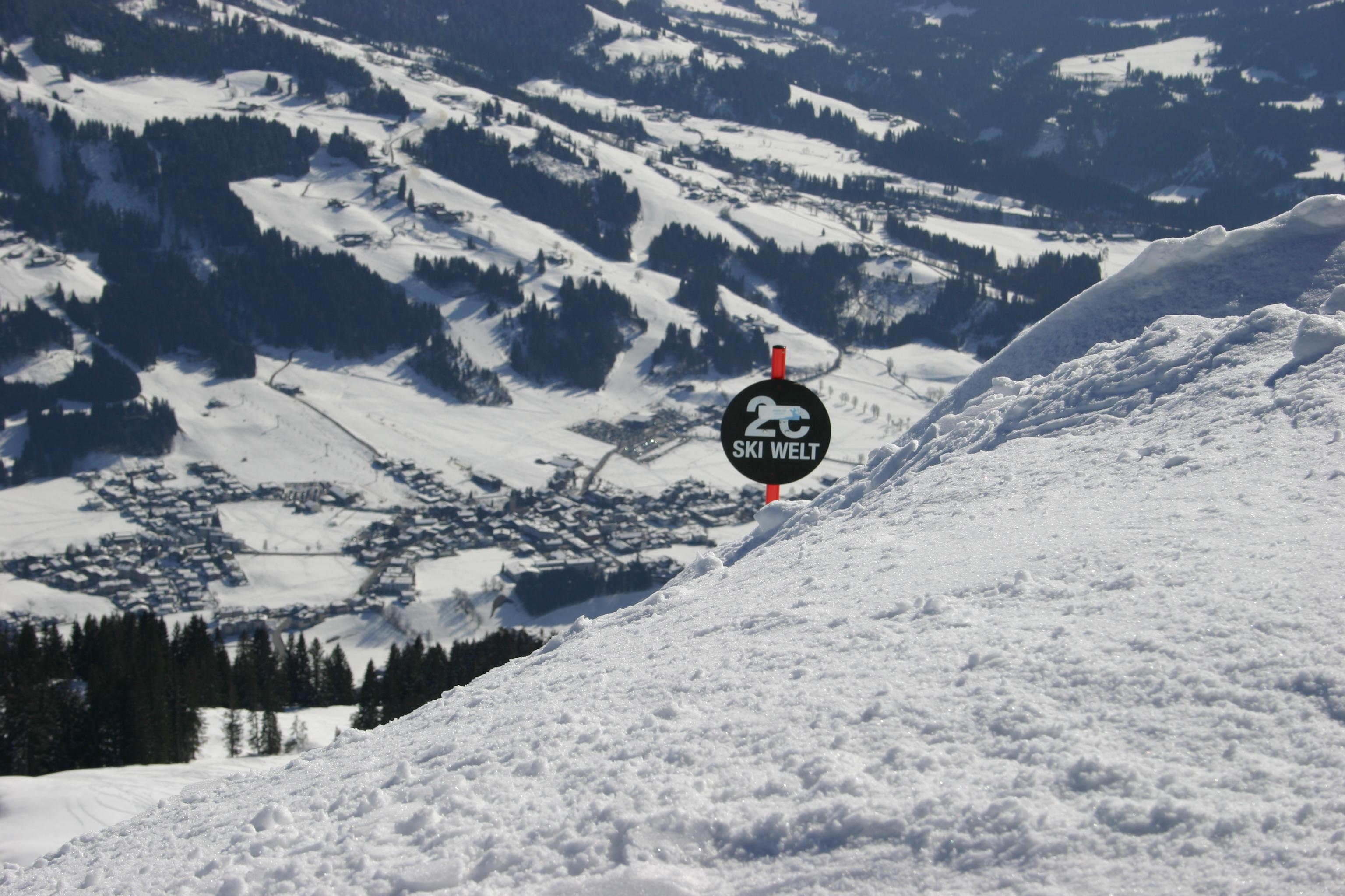 Kitzbüheler Alpen 627 - Dag 8