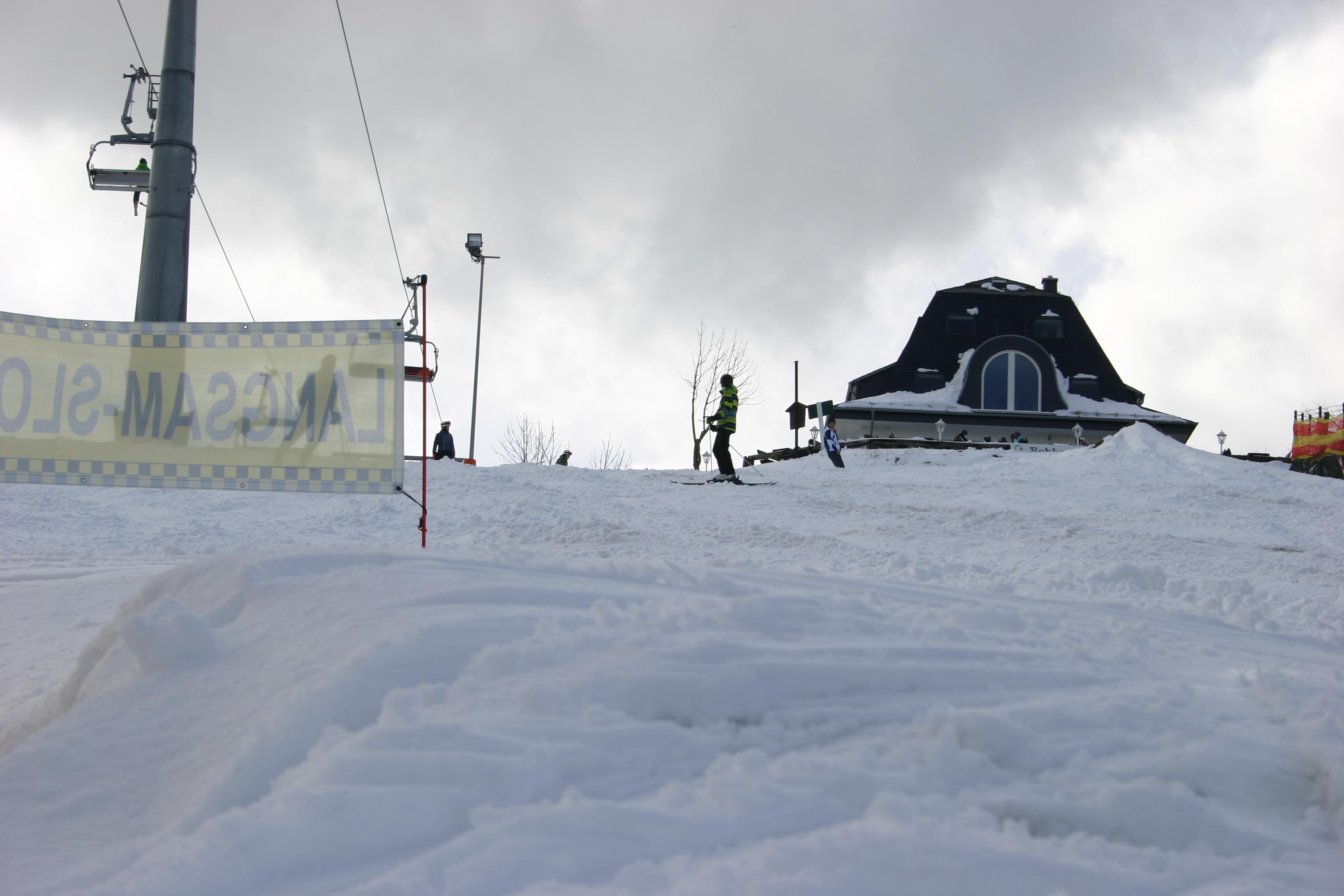 Wintersport Arena Sauerland 207 - Winterberg