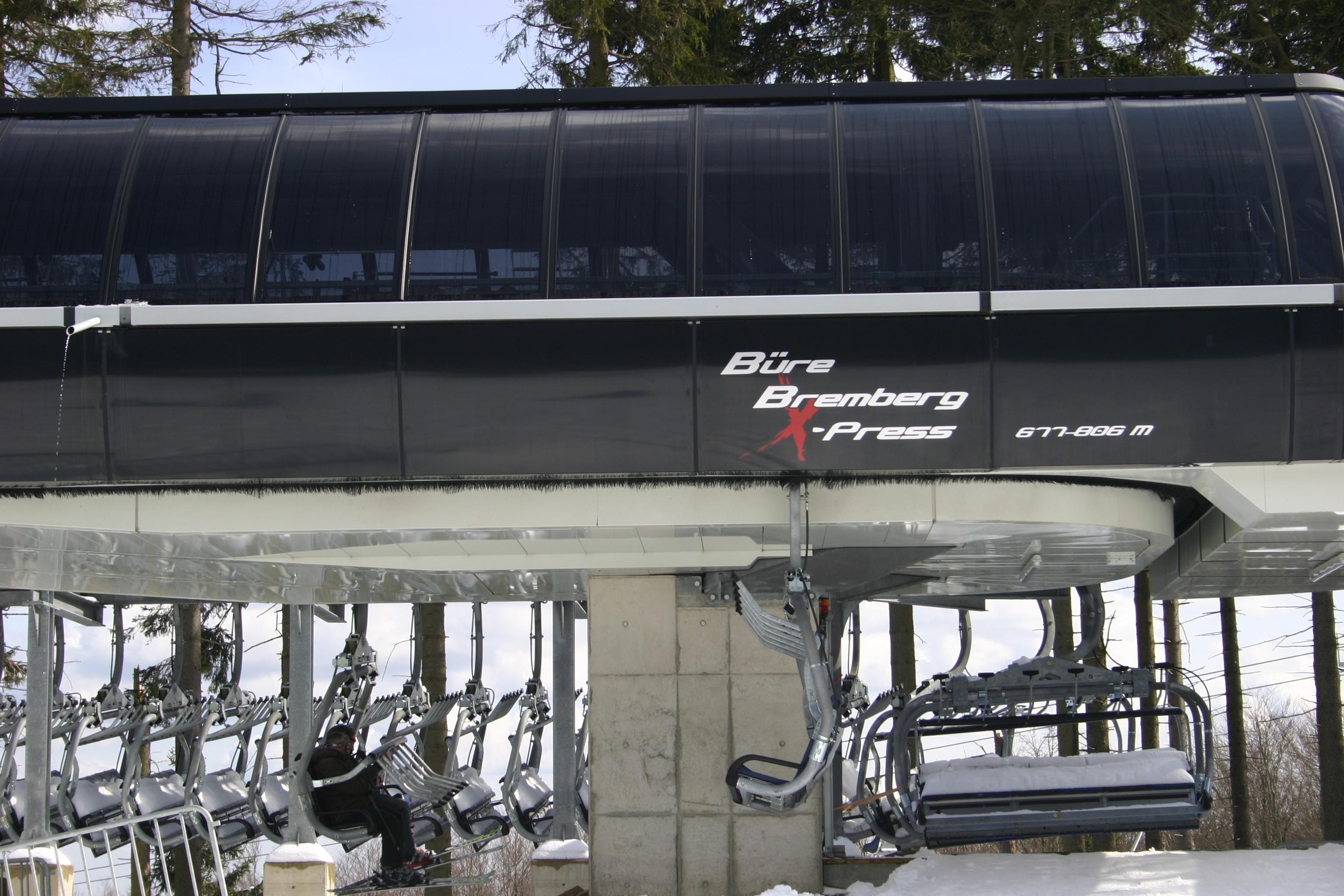 Wintersport Arena Sauerland 214 - Winterberg