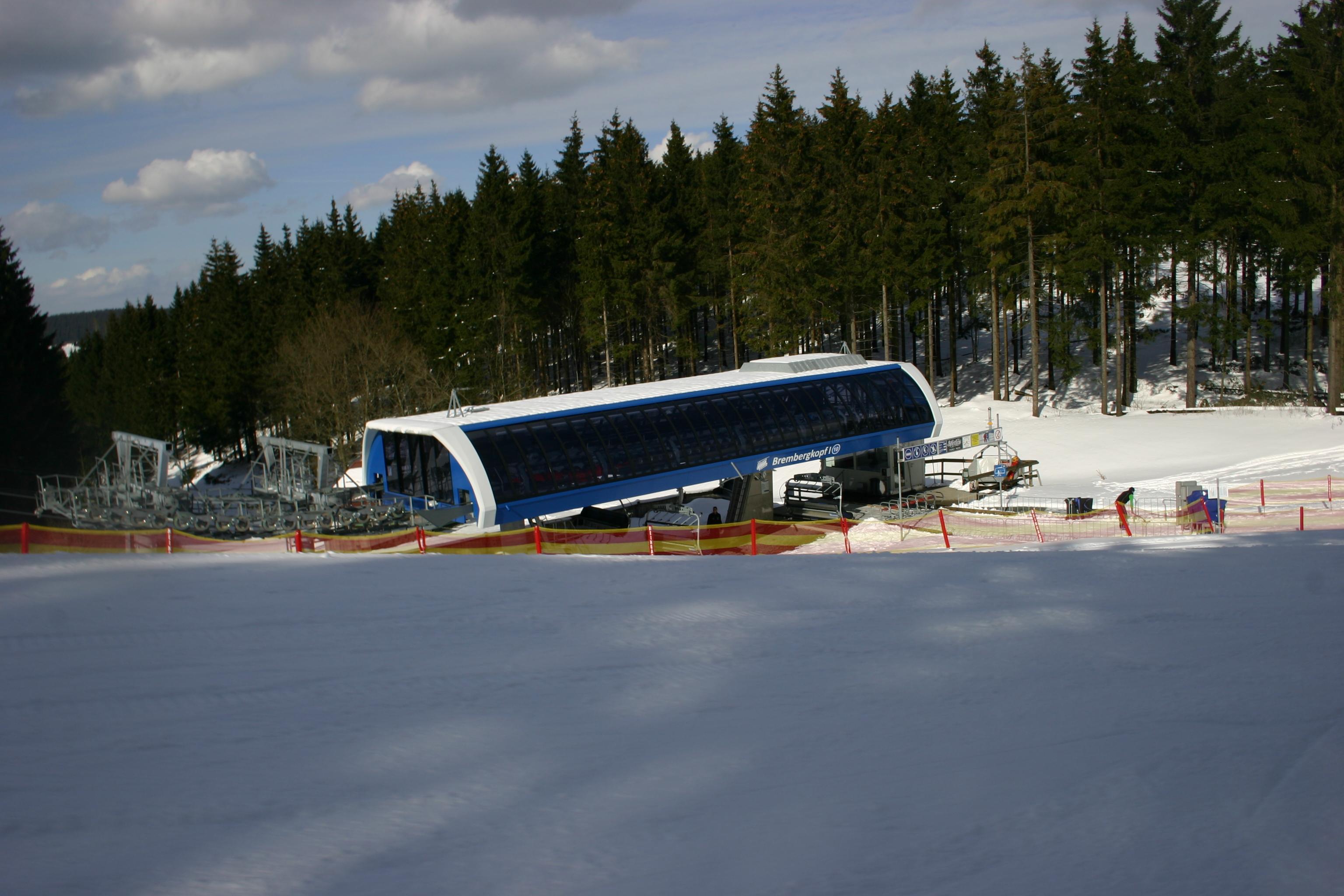 Wintersport Arena Sauerland 275 - Winterberg