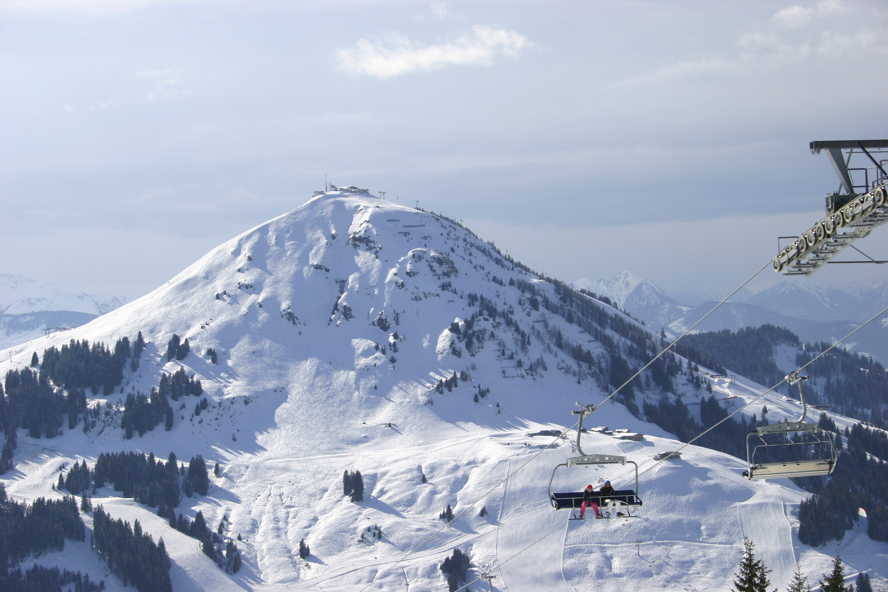 Kitzbüheler Alpen 638 - Dag 8