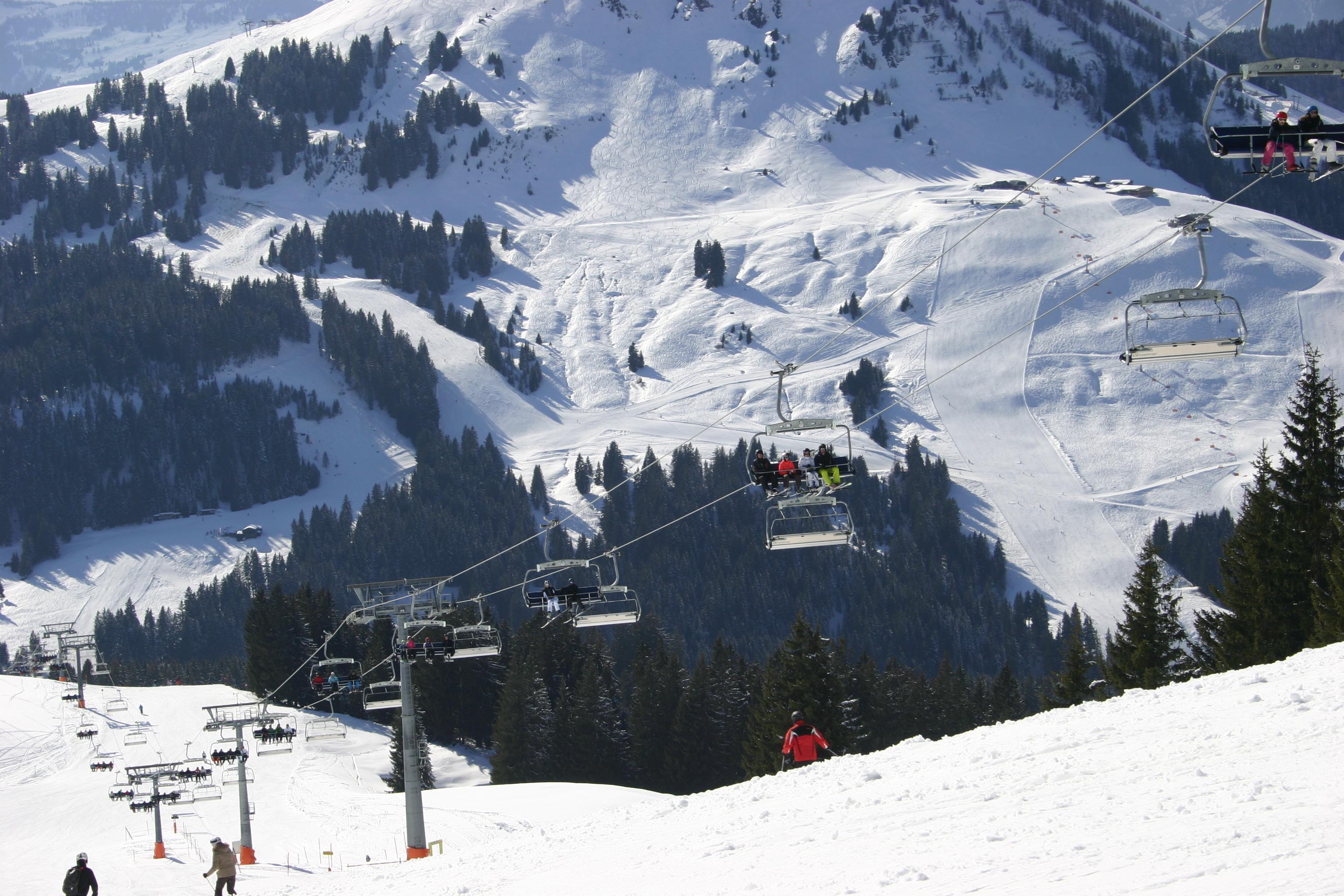 Kitzbüheler Alpen 639 - Dag 8