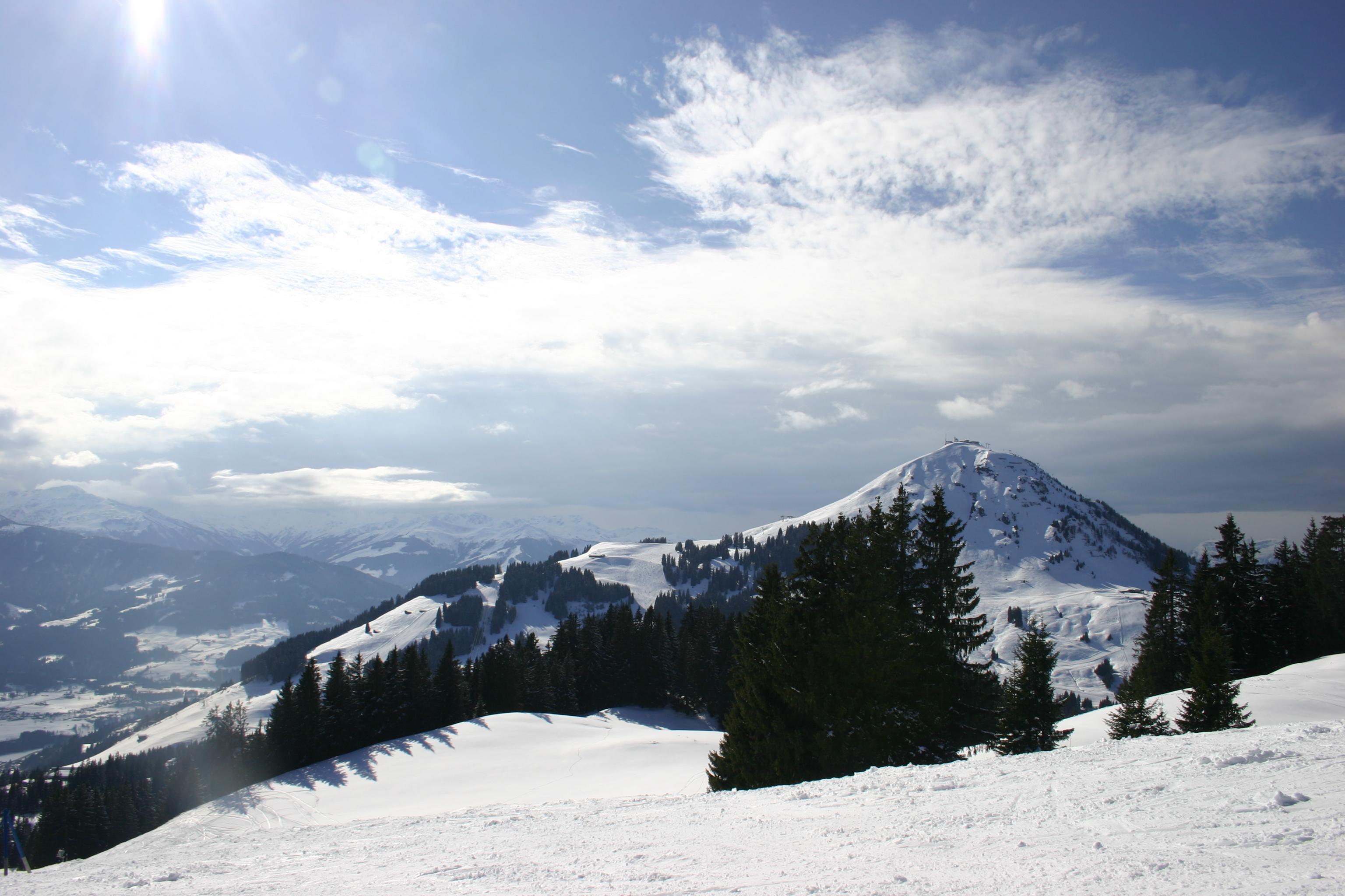 Kitzbüheler Alpen 652 - Dag 8