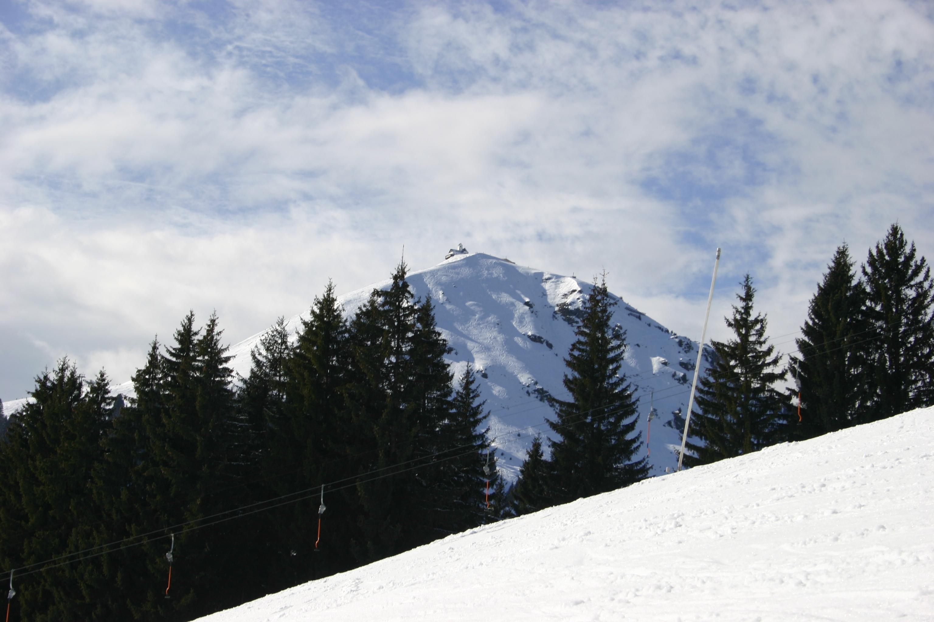 Kitzbüheler Alpen 662 - Dag 8
