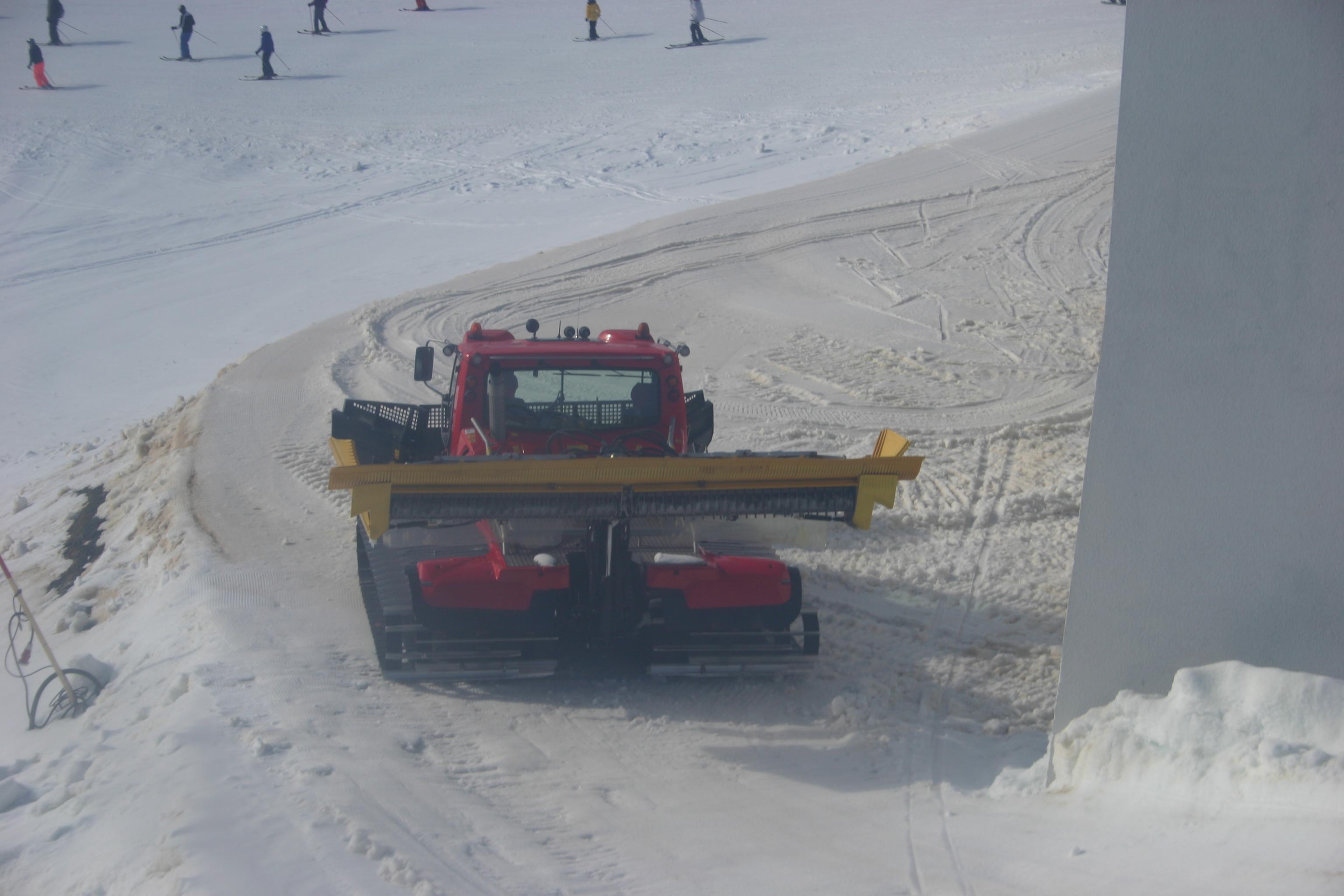 Kitzbüheler Alpen 666 - Dag 8