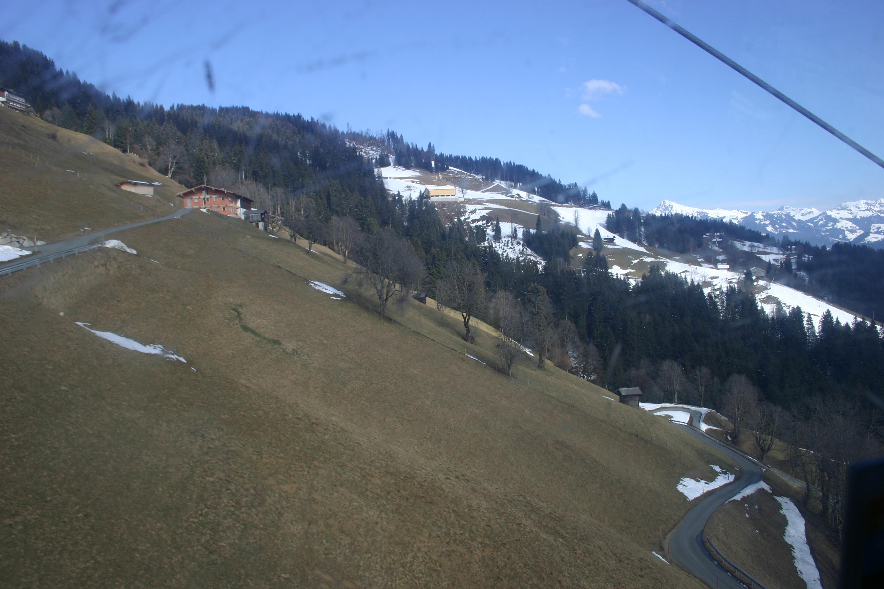 Kitzbüheler Alpen 676 - Dag 8