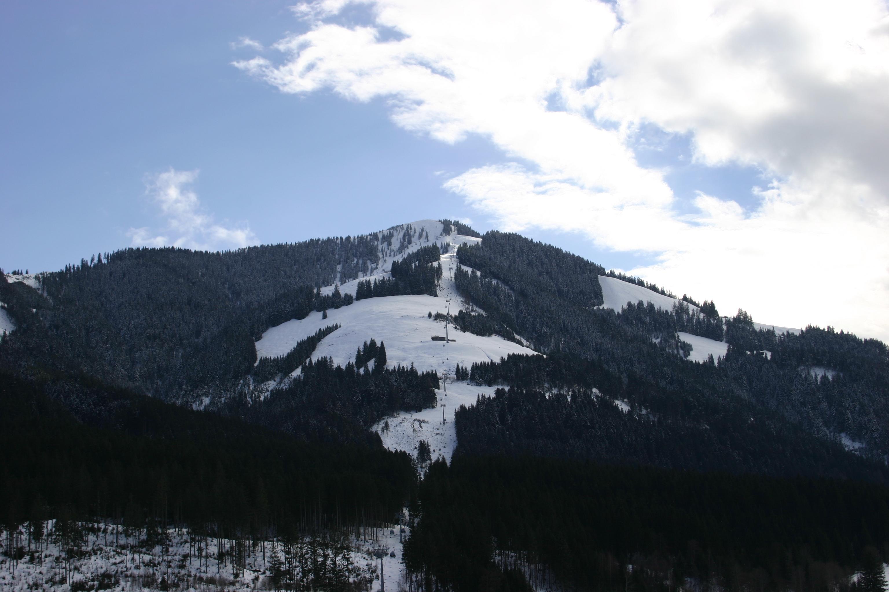 Kitzbüheler Alpen 678 - Dag 8