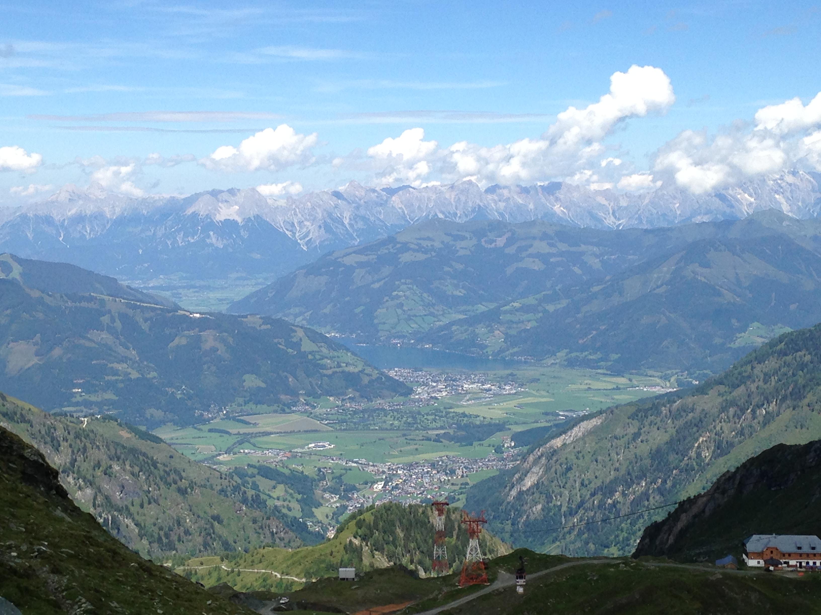 Kitzsteinhorn Kaprun 021