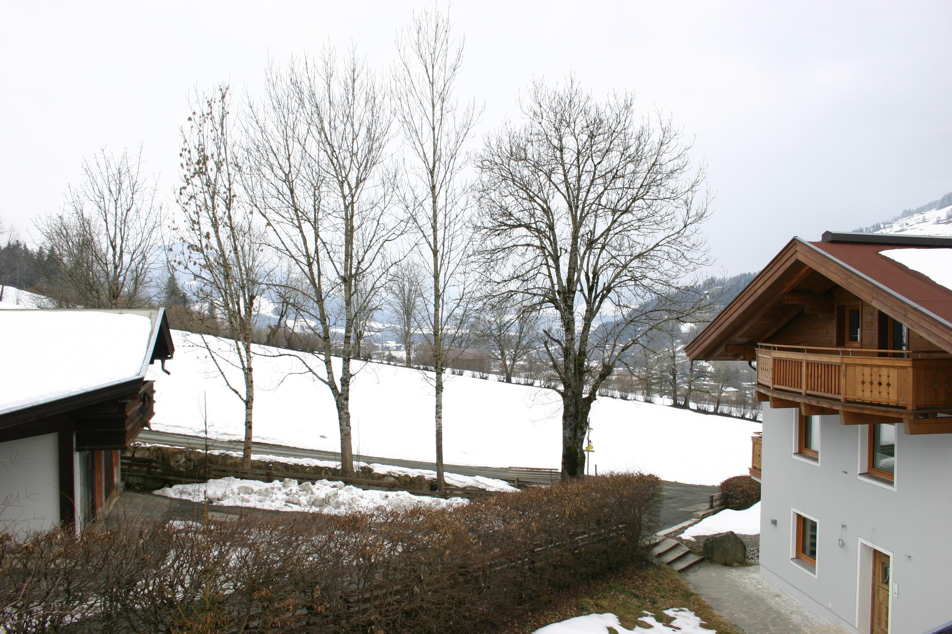 Kitzbüheler Alpen 001 - Dag 1