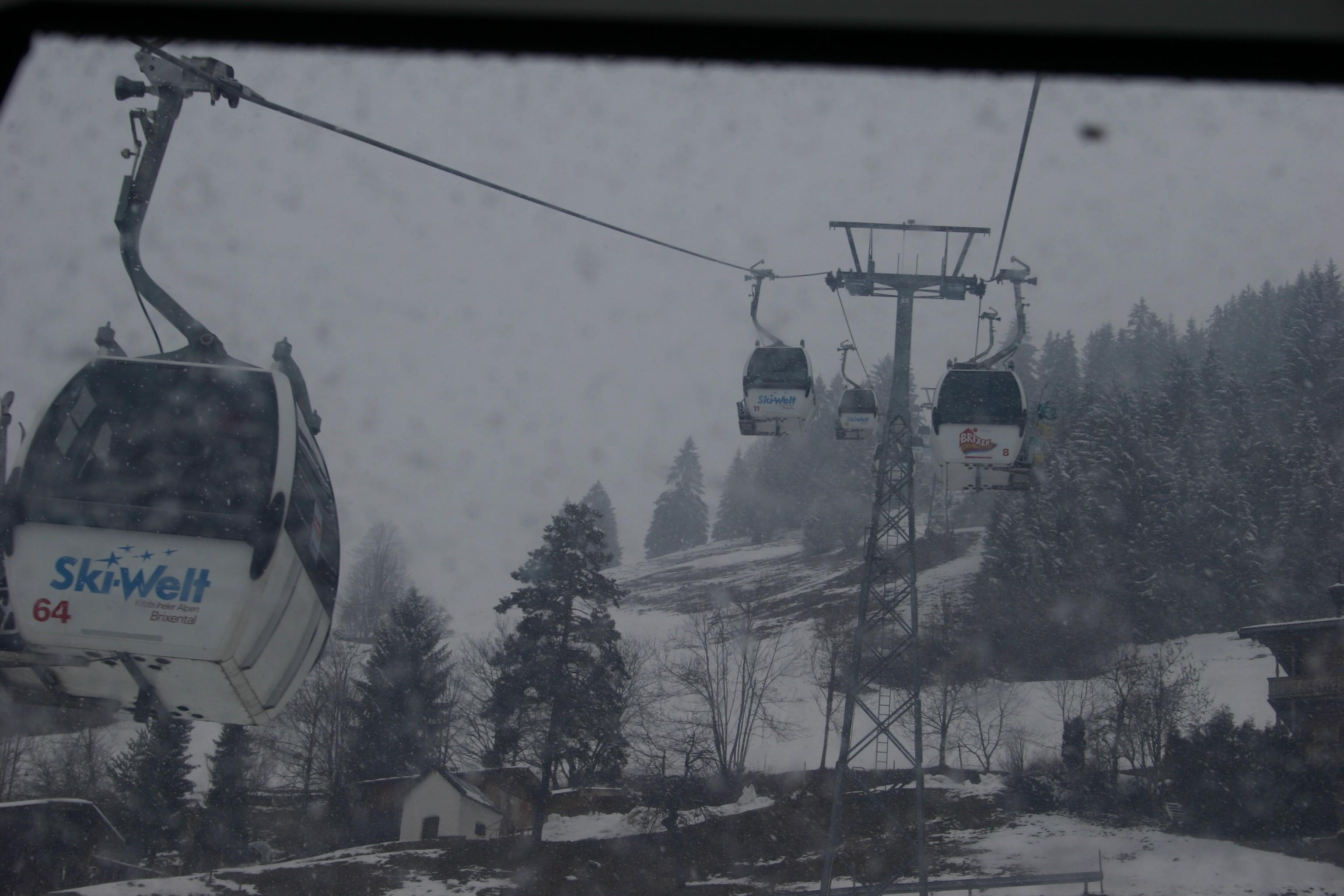 Kitzbüheler Alpen 014 - Dag 1