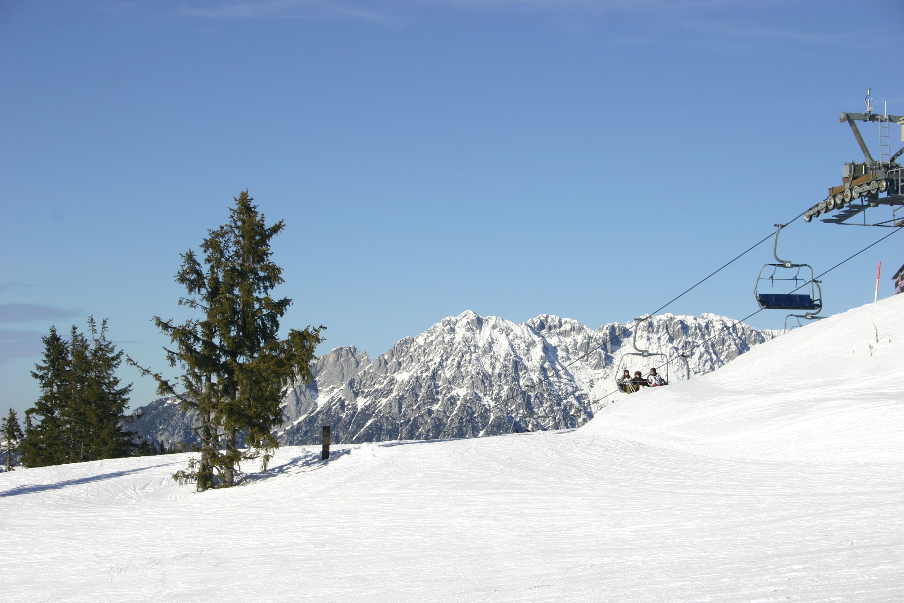 Kitzbüheler Alpen 060 - Dag 1