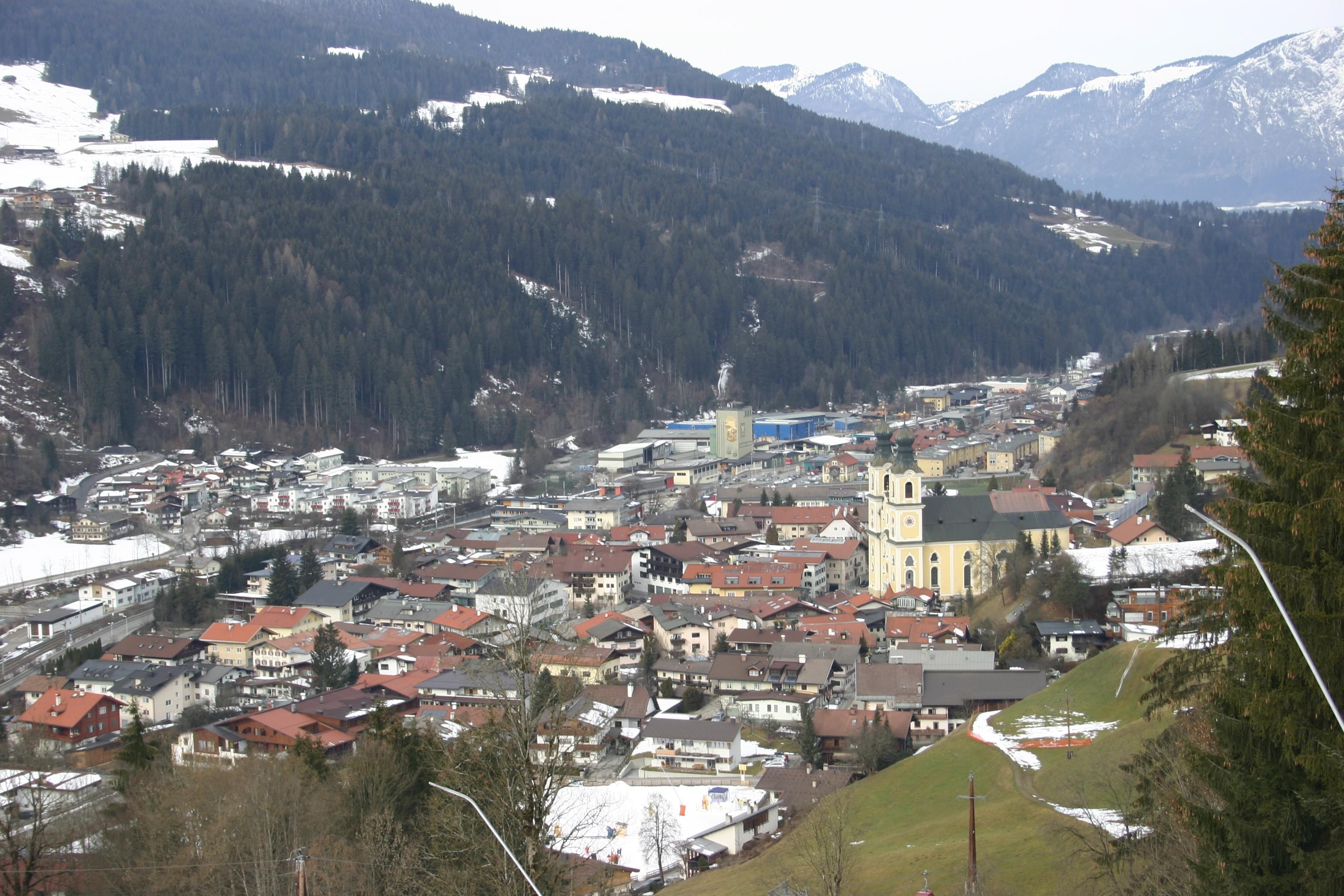 Kitzbüheler Alpen 104 - Dag 2