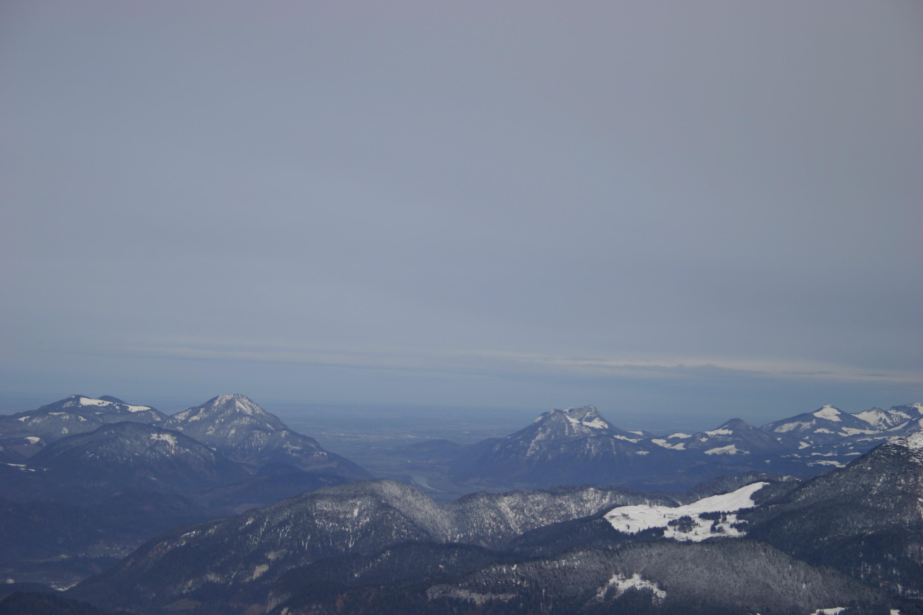 Kitzbüheler Alpen 108 - Dag 2