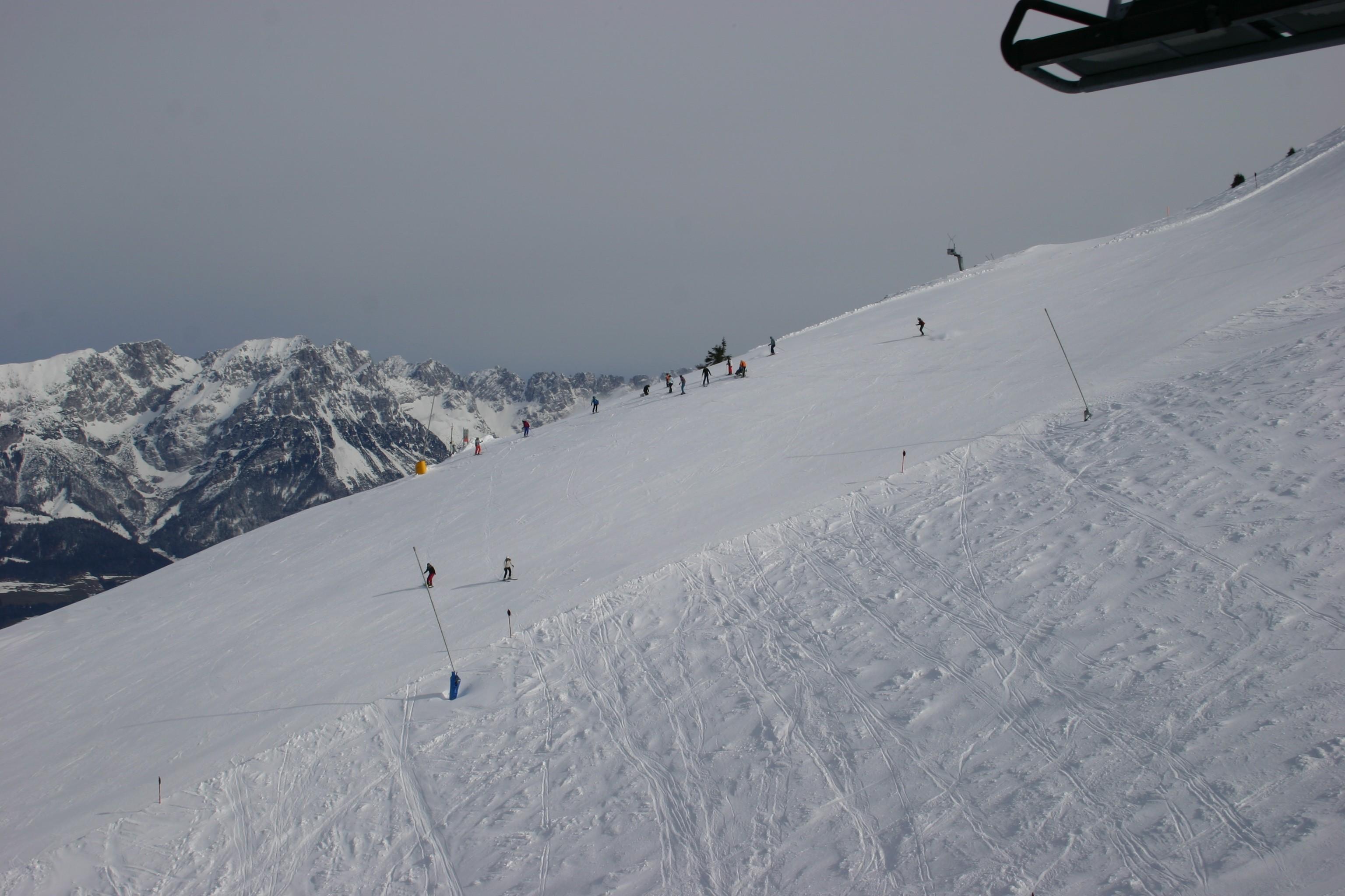 Kitzbüheler Alpen 119 - Dag 2