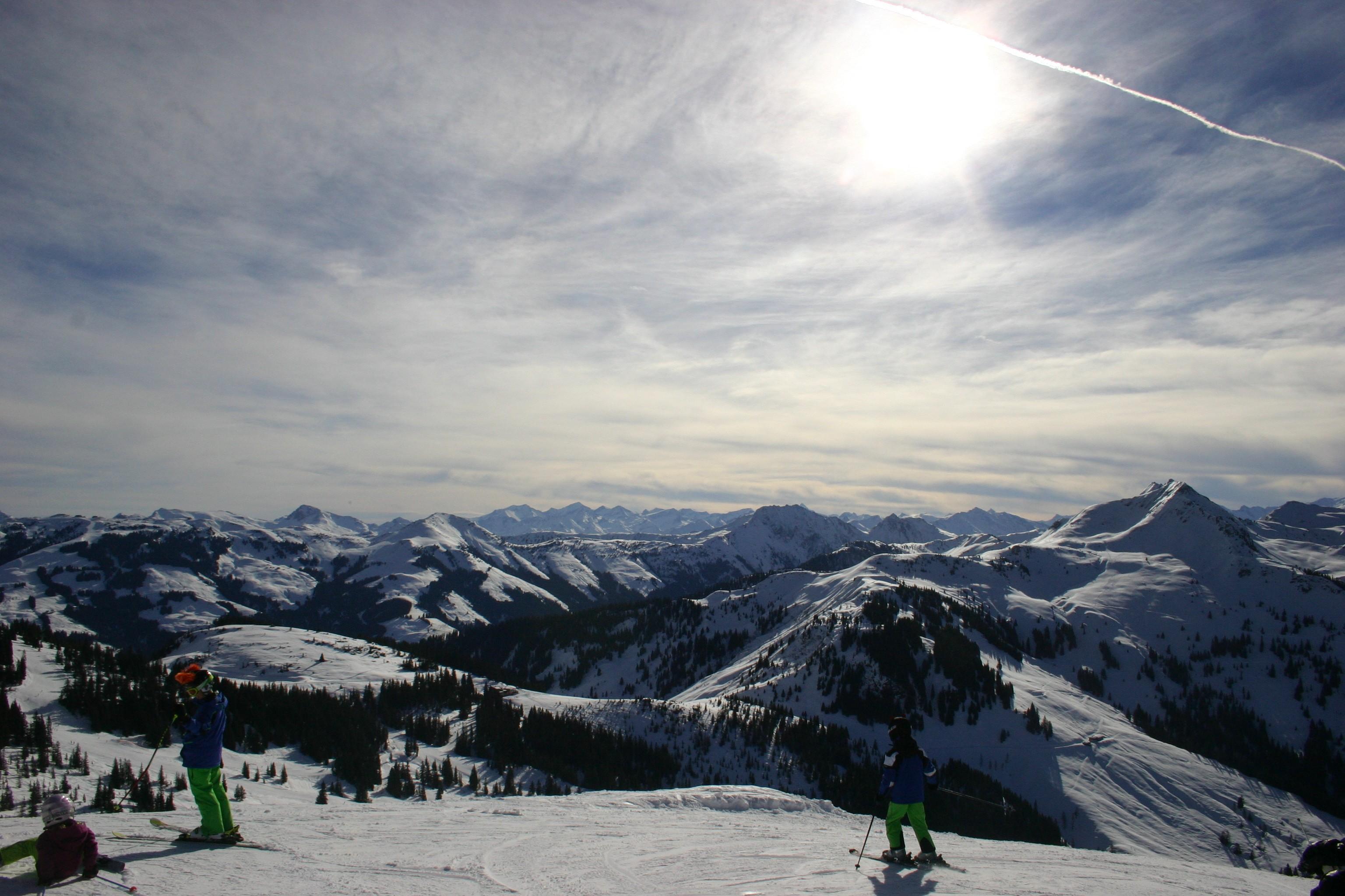 Kitzbüheler Alpen 121 - Dag 2