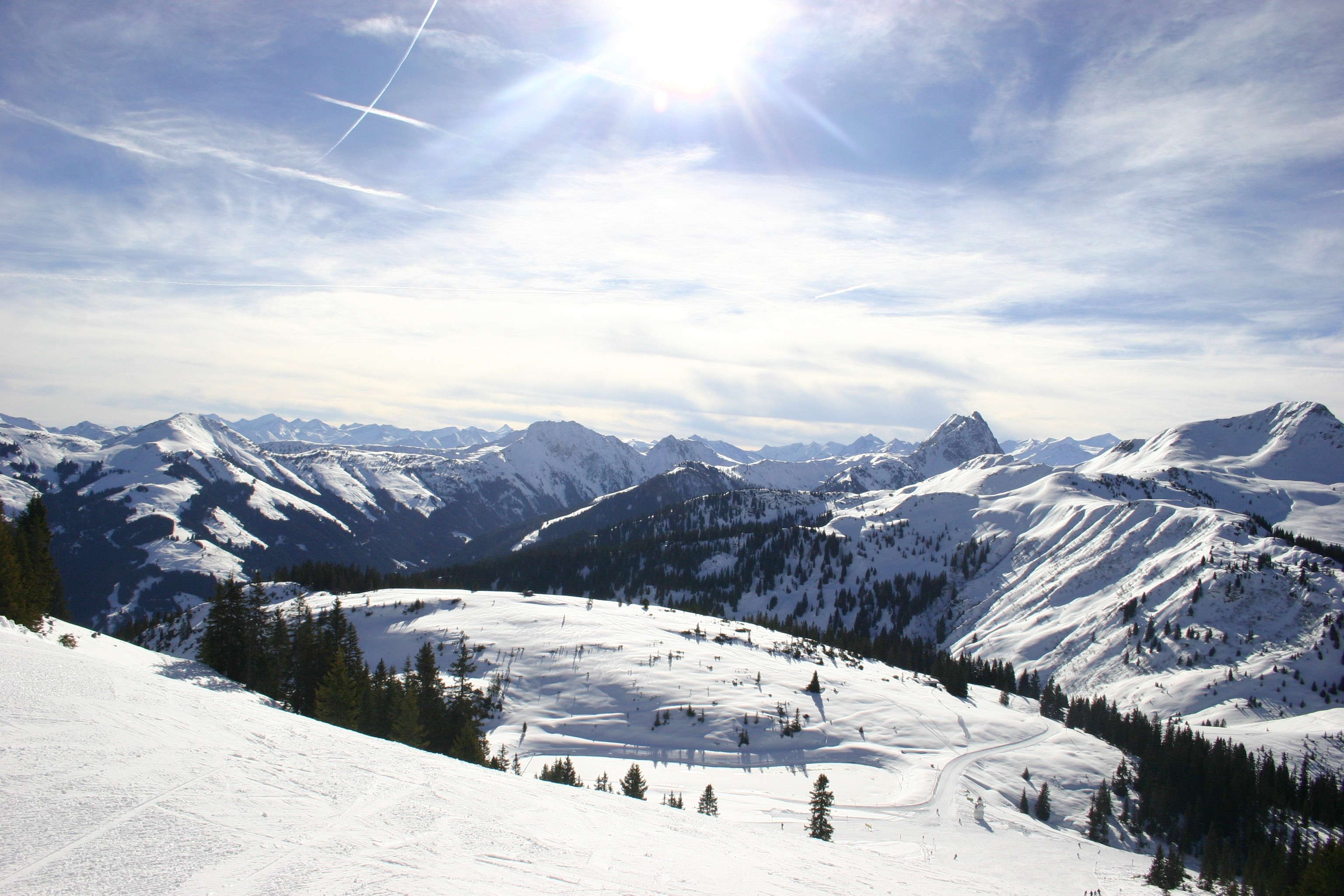 Kitzbüheler Alpen 132 - Dag 2