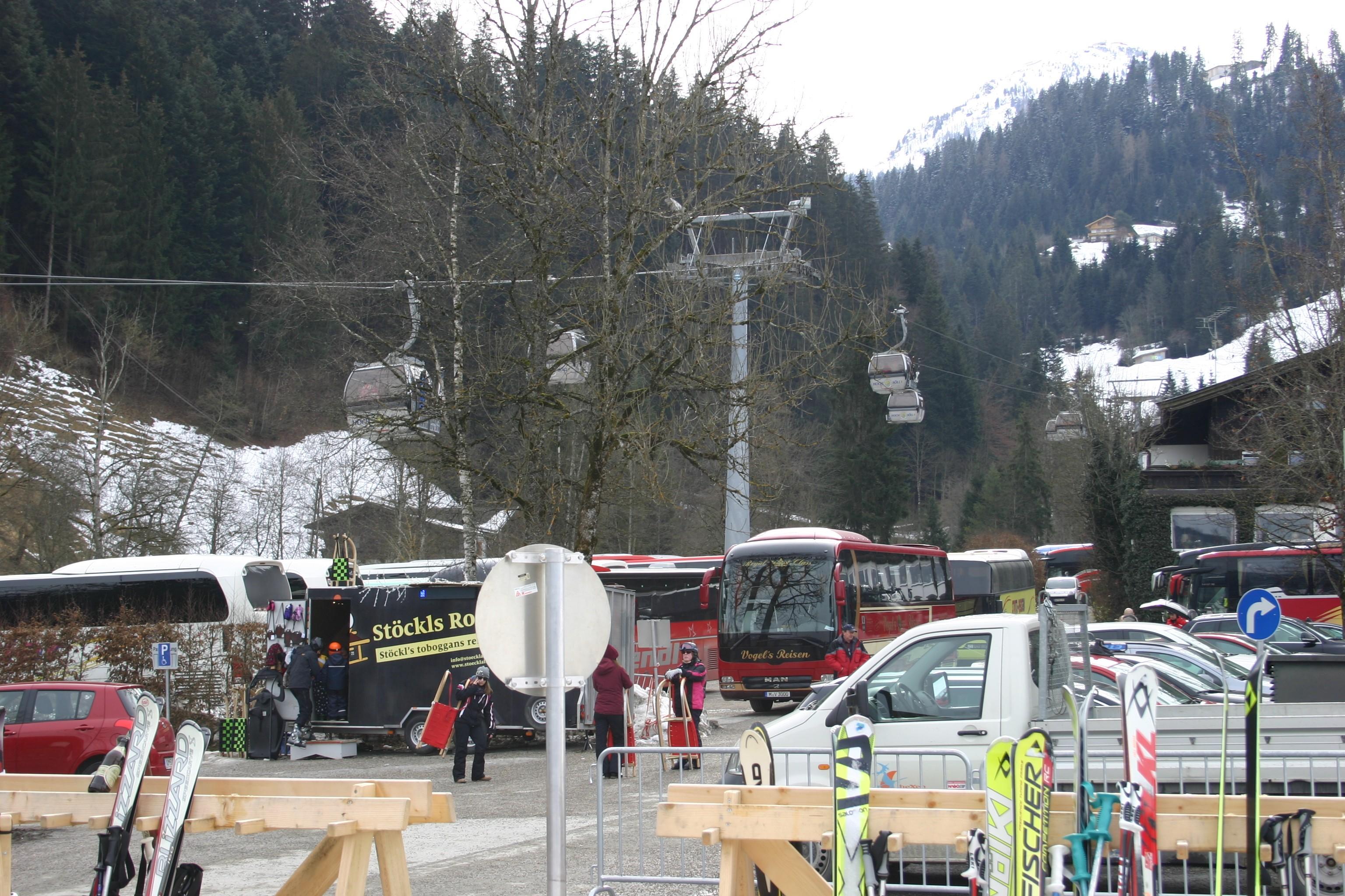 Kitzbüheler Alpen 135 - Dag 2