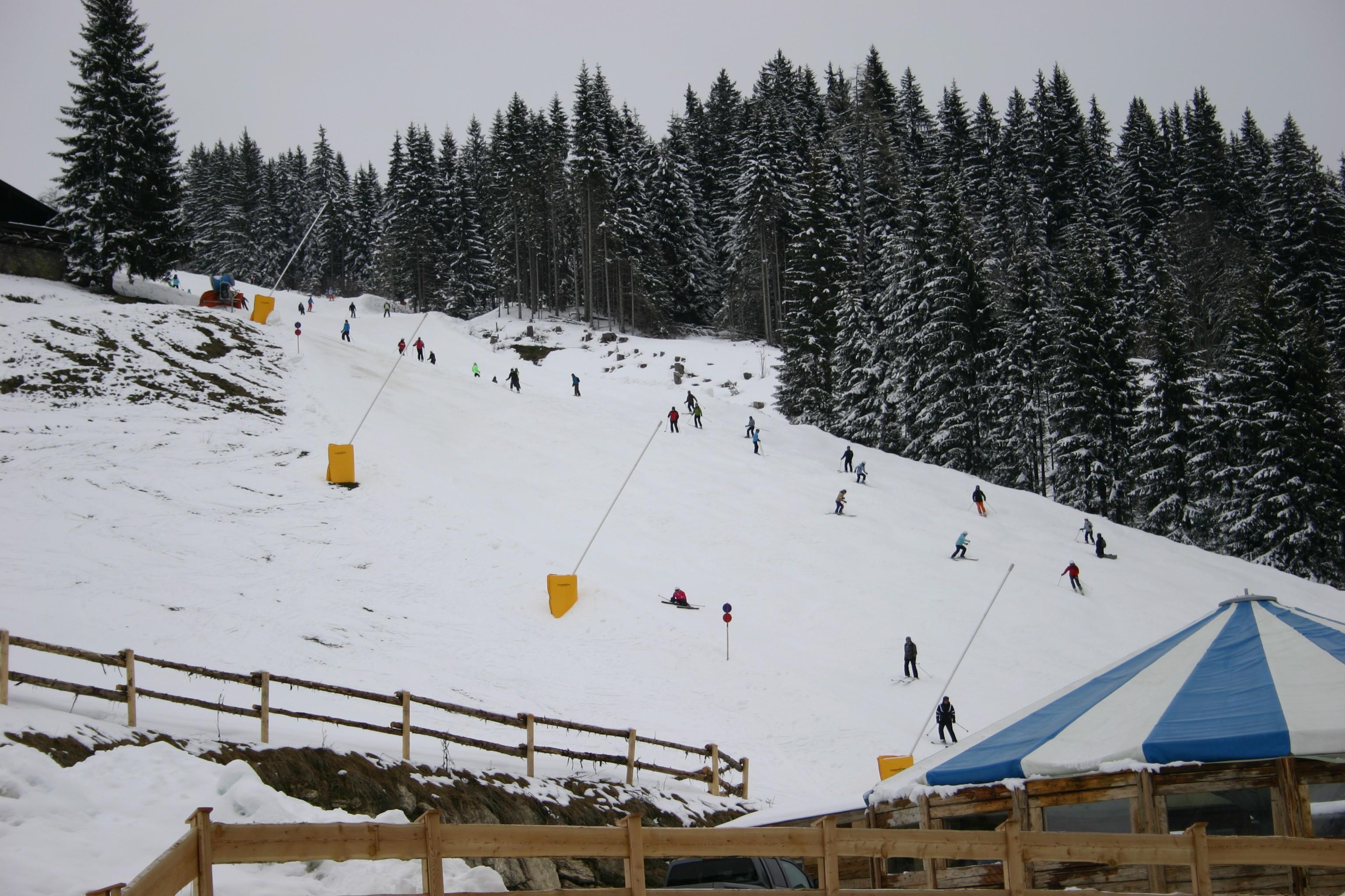 Kitzbüheler Alpen 157 - Dag 2
