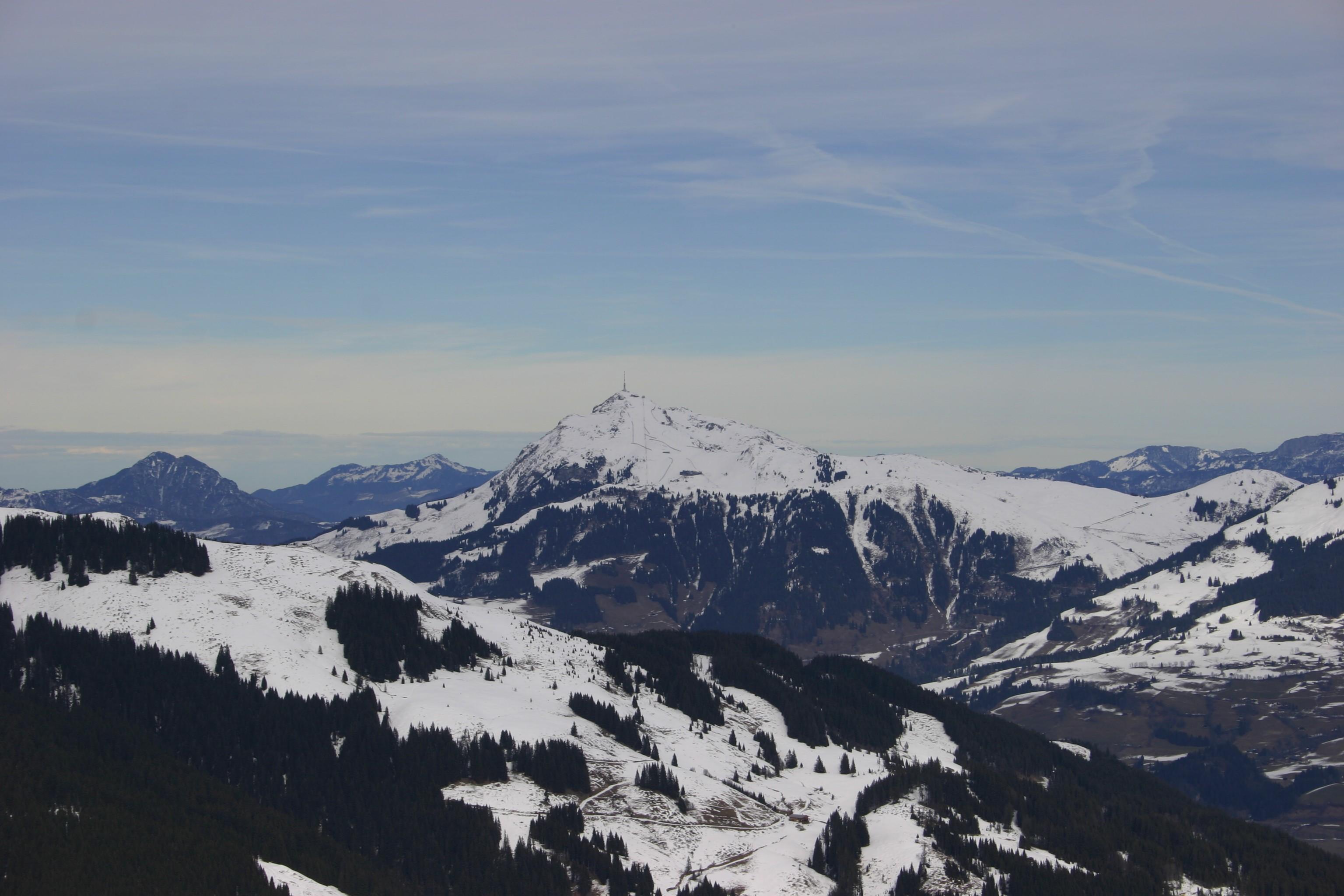 Kitzbüheler Alpen 169 - Dag 2