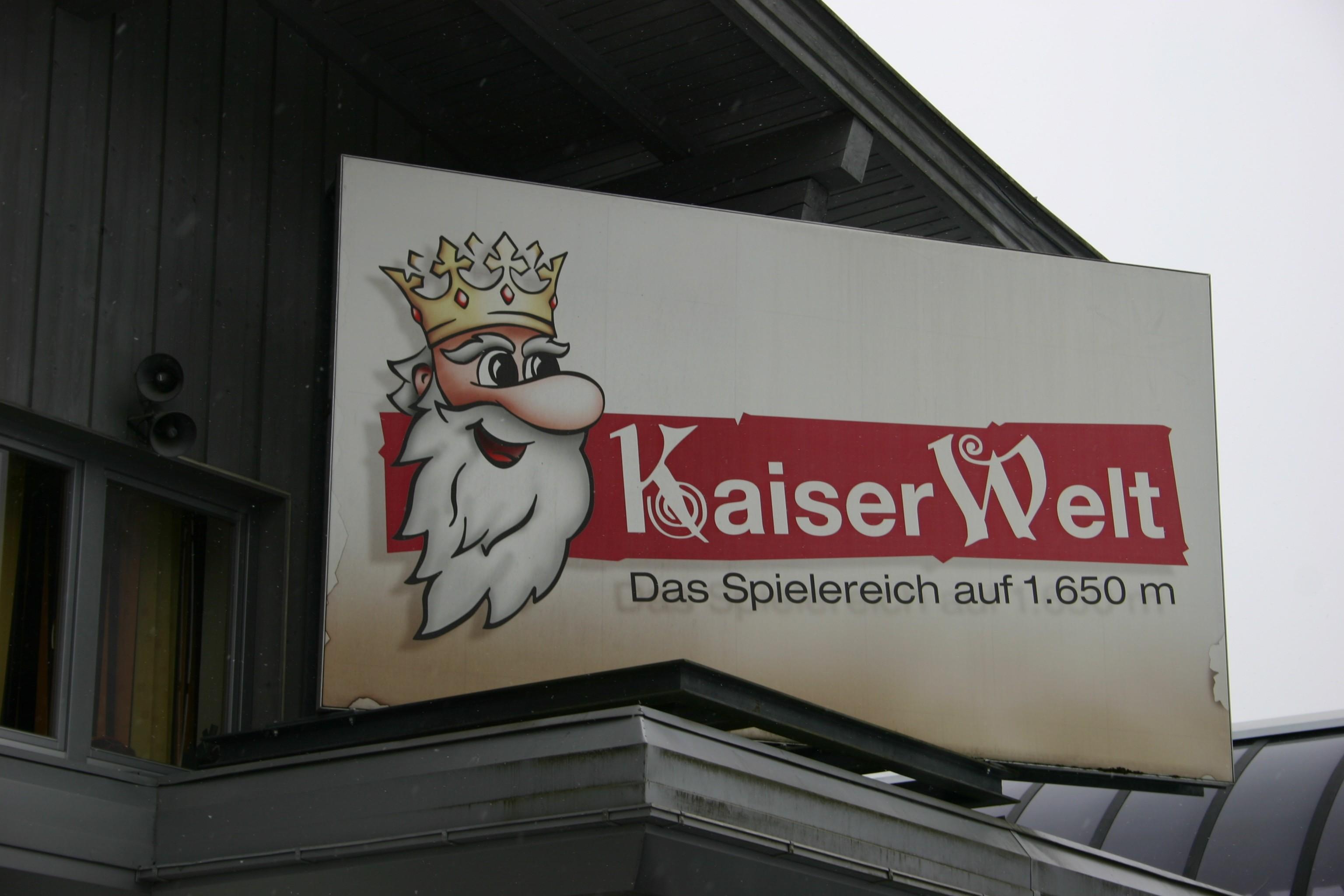 Kitzbüheler Alpen 171 - Dag 2