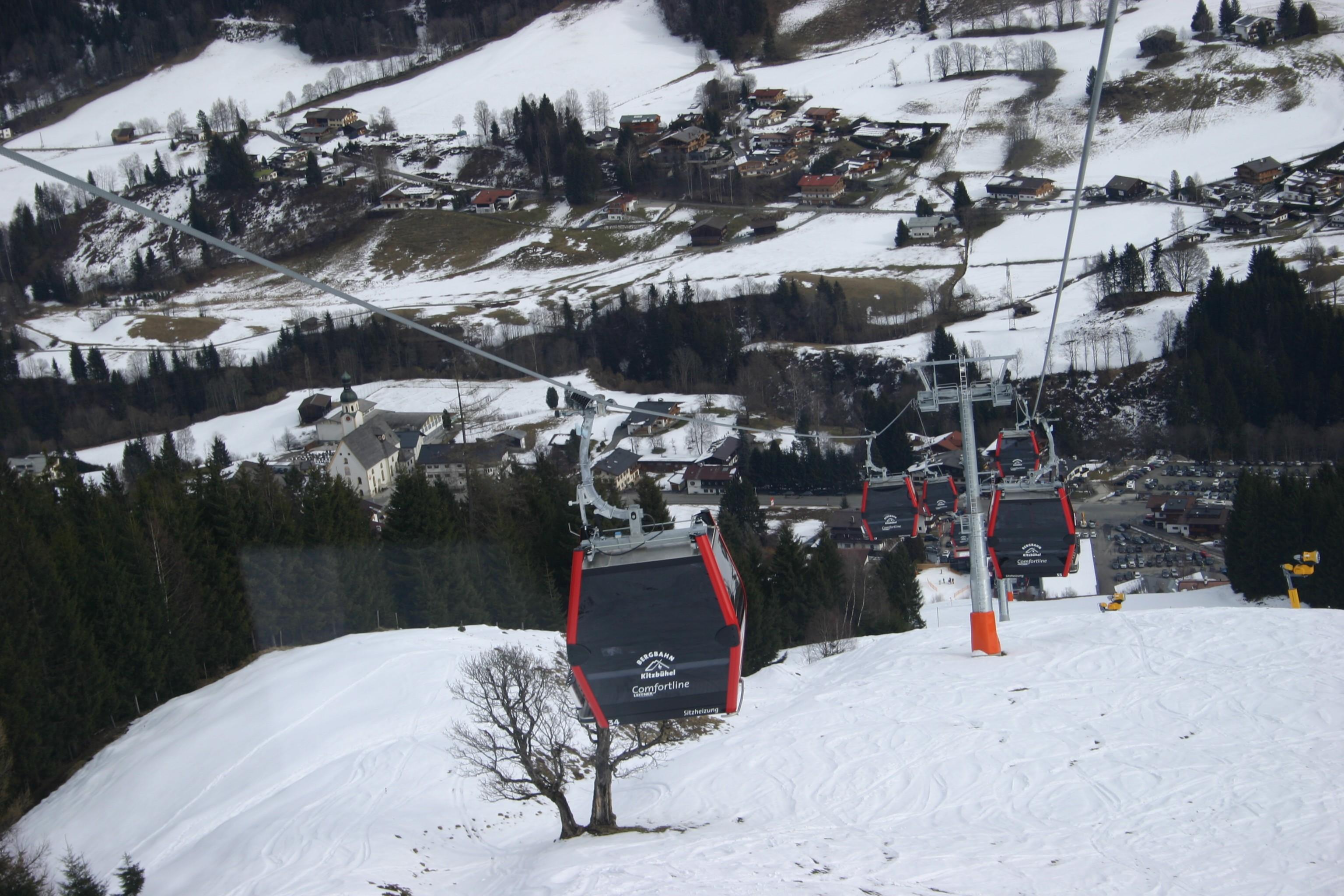 Kitzbüheler Alpen 182 - Dag 2