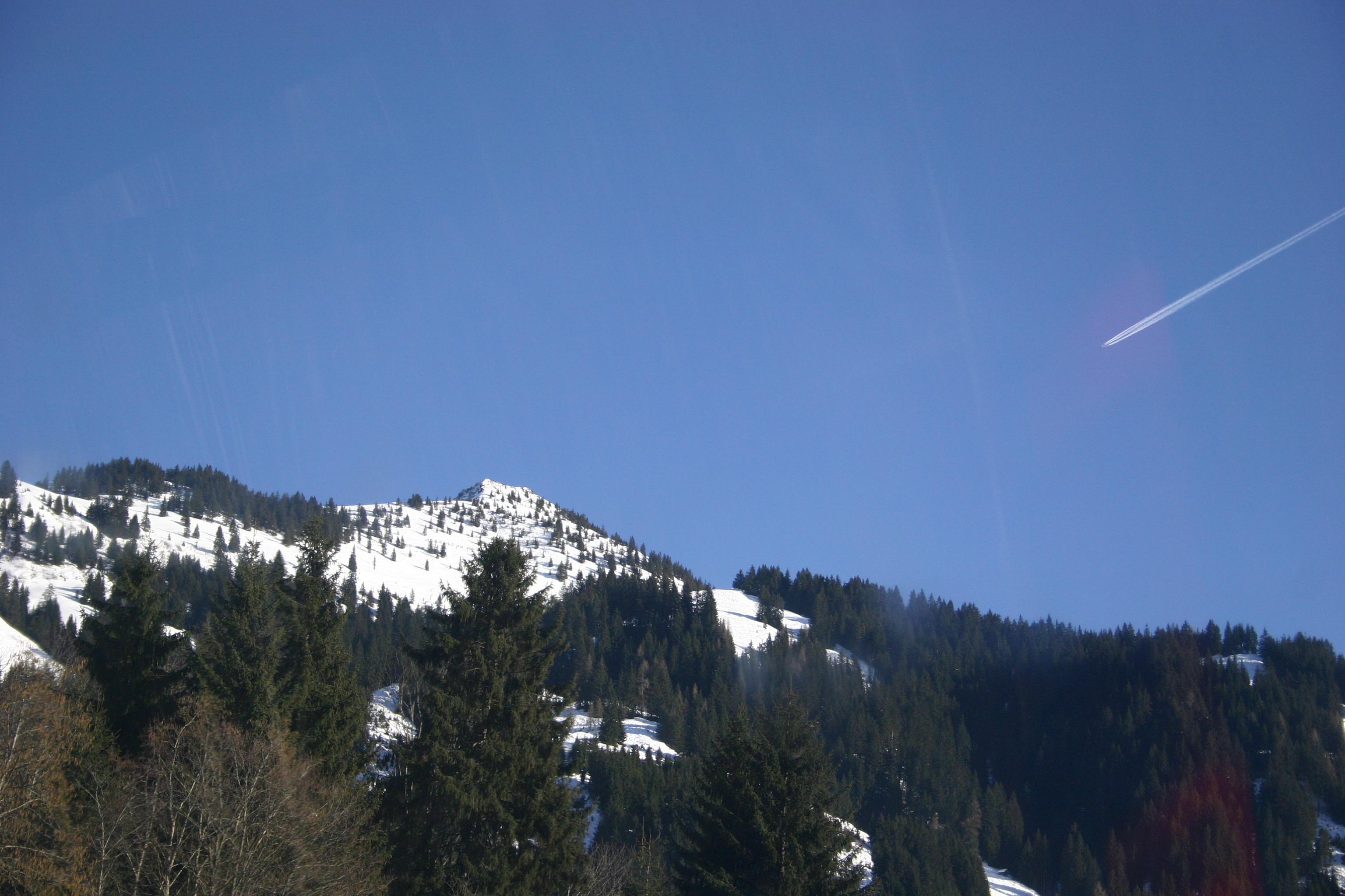 Kitzbüheler Alpen 219 - Dag 2