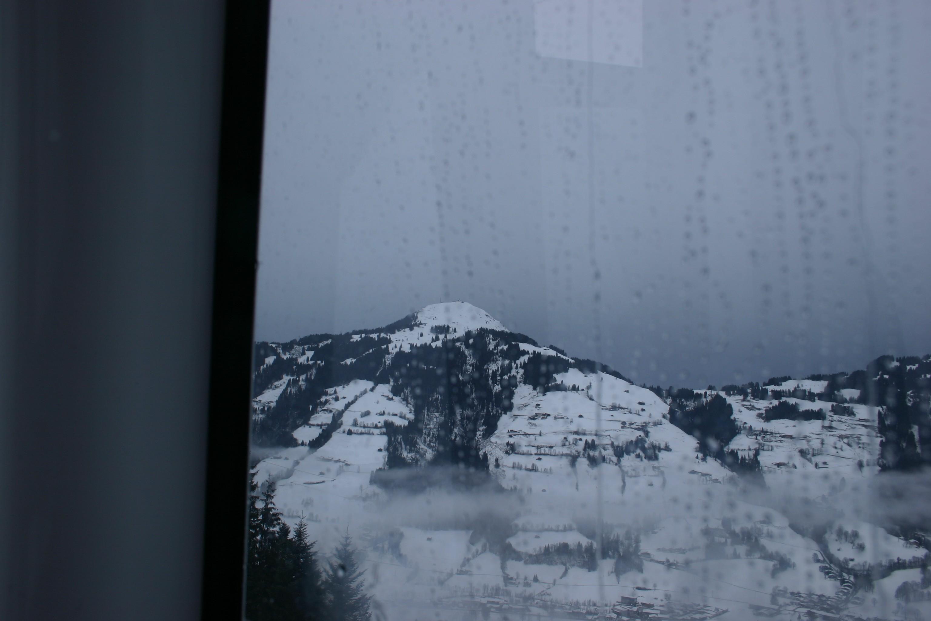 Kitzbüheler Alpen 223 - Dag 3