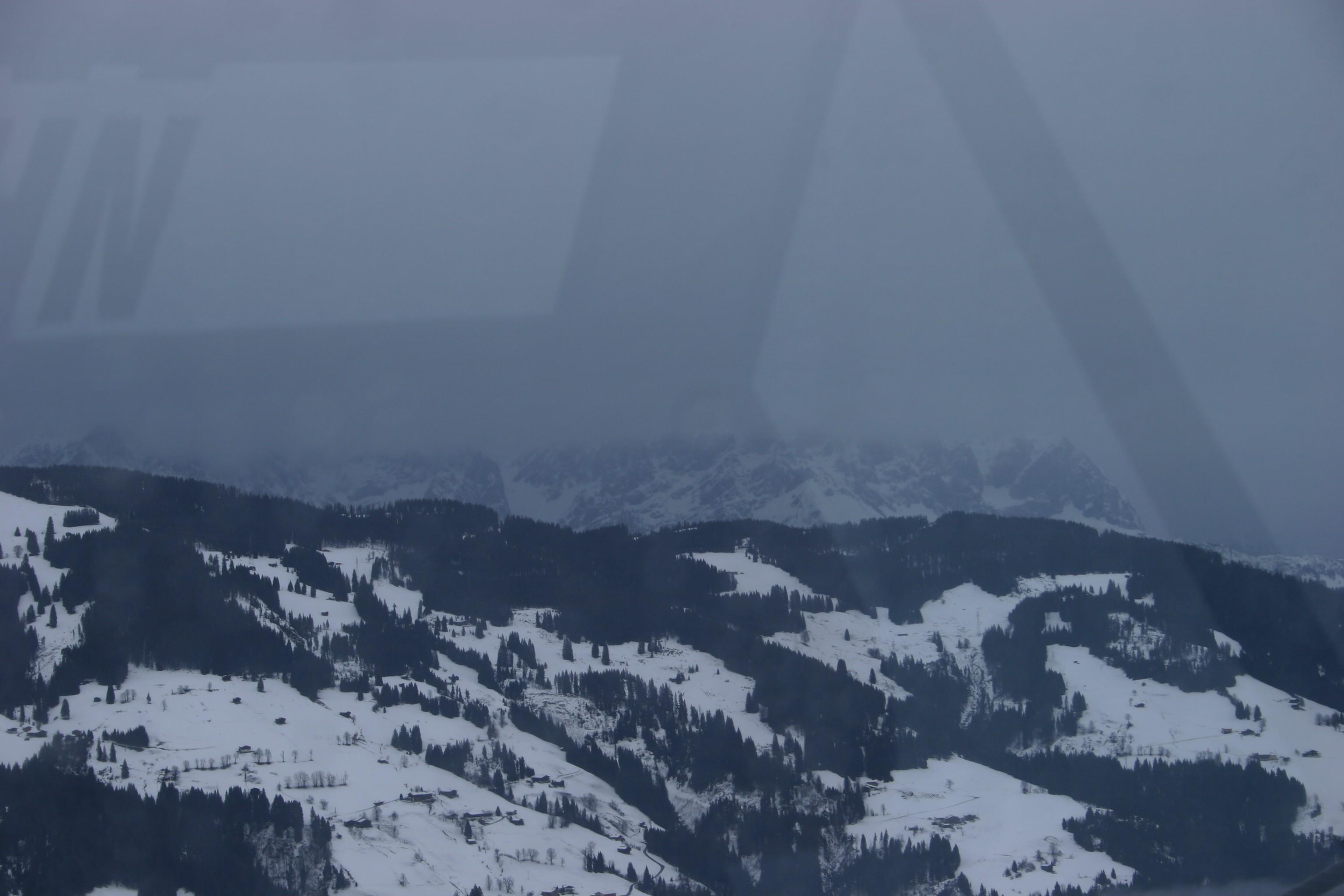 Kitzbüheler Alpen 230 - Dag 3
