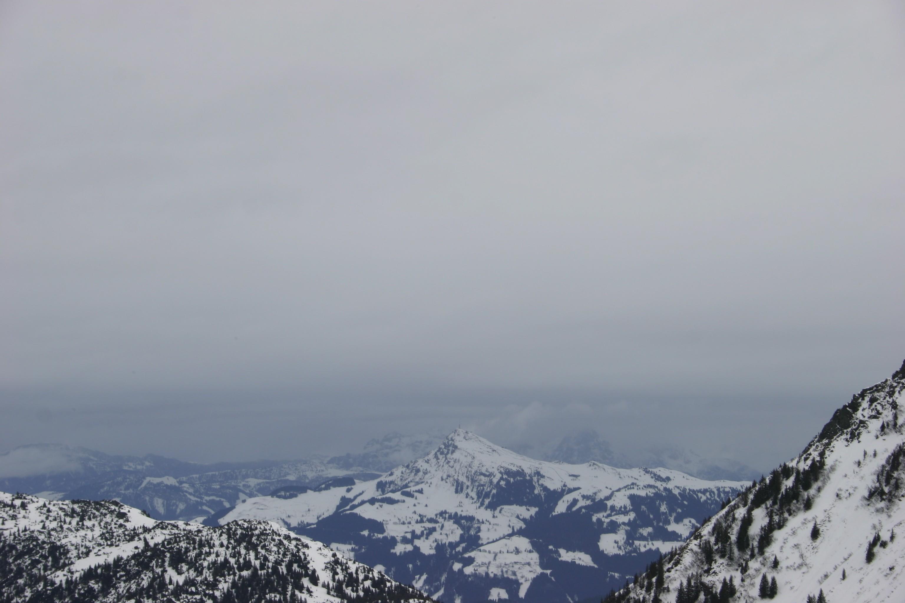 Kitzbüheler Alpen 242 - Dag 3