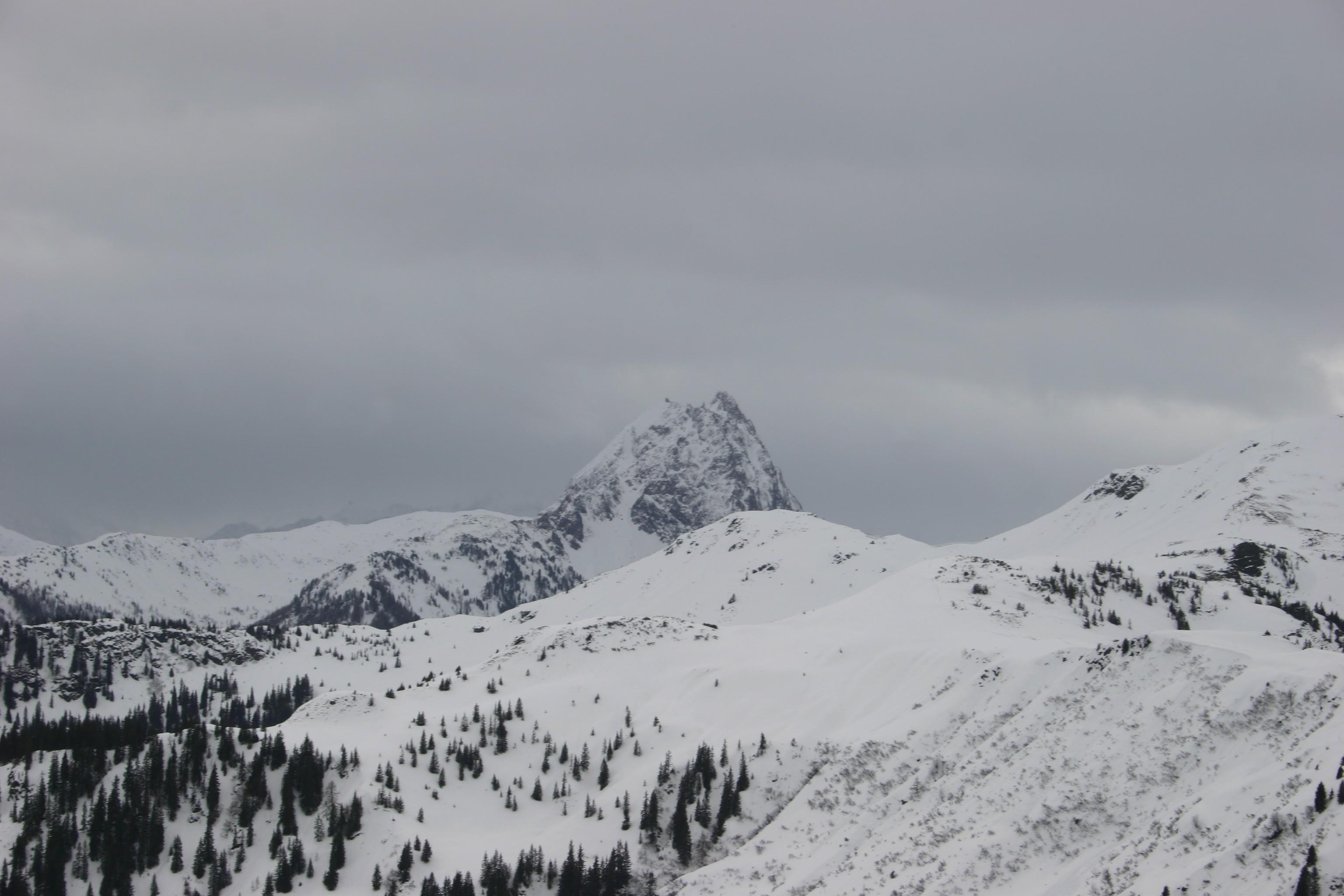 Kitzbüheler Alpen 253 - Dag 3