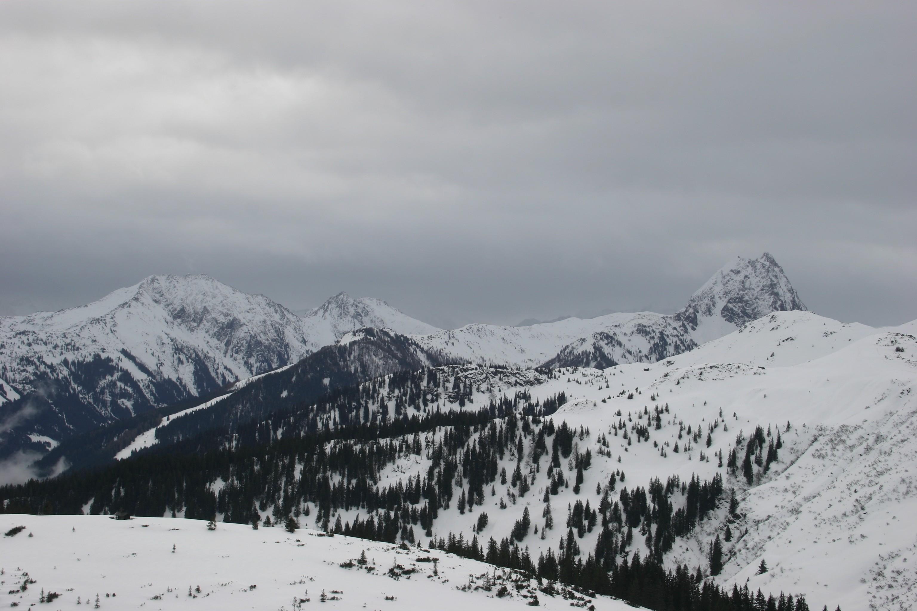 Kitzbüheler Alpen 255 - Dag 3