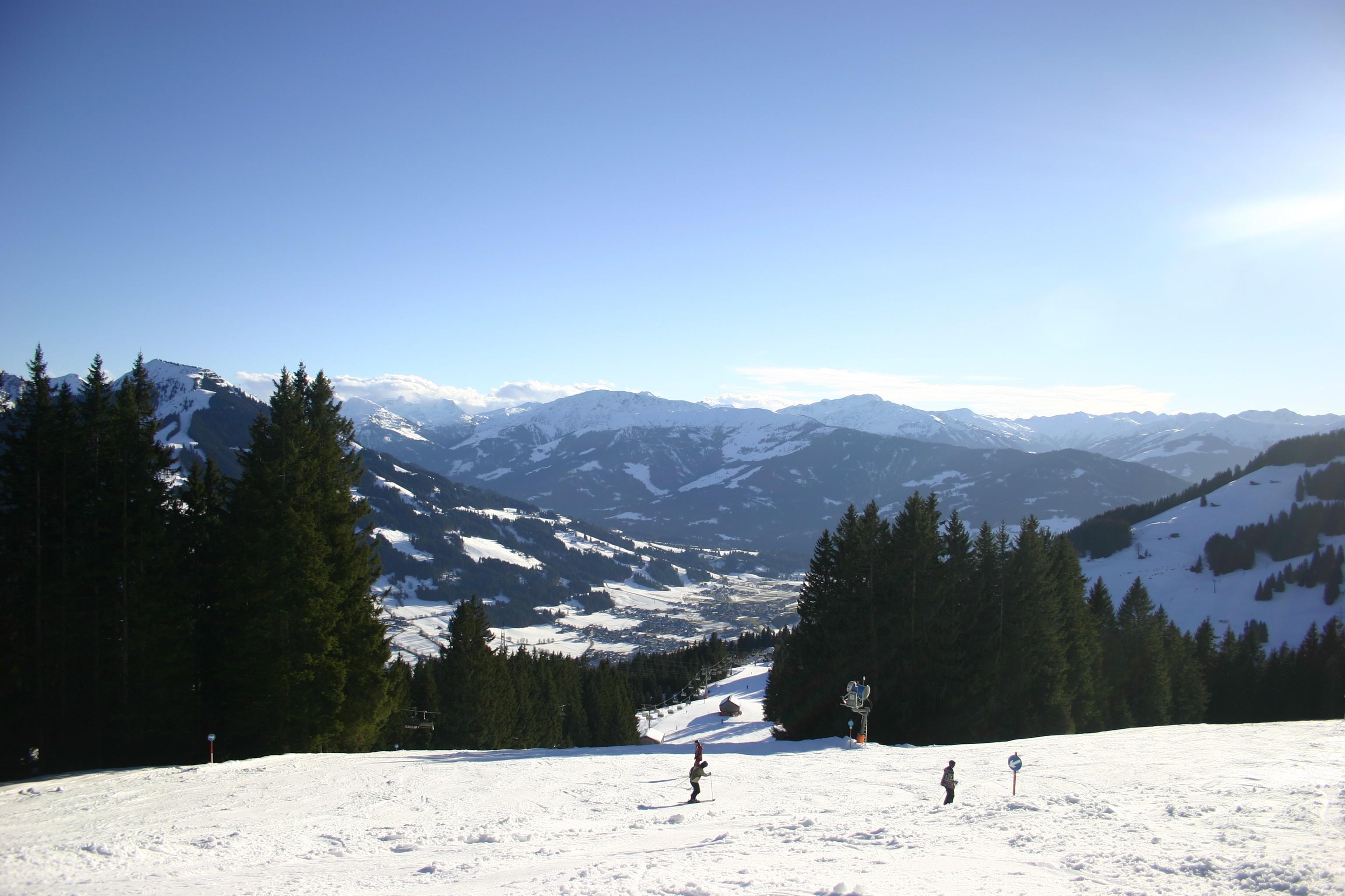 Kitzbüheler Alpen 265 - Dag 2