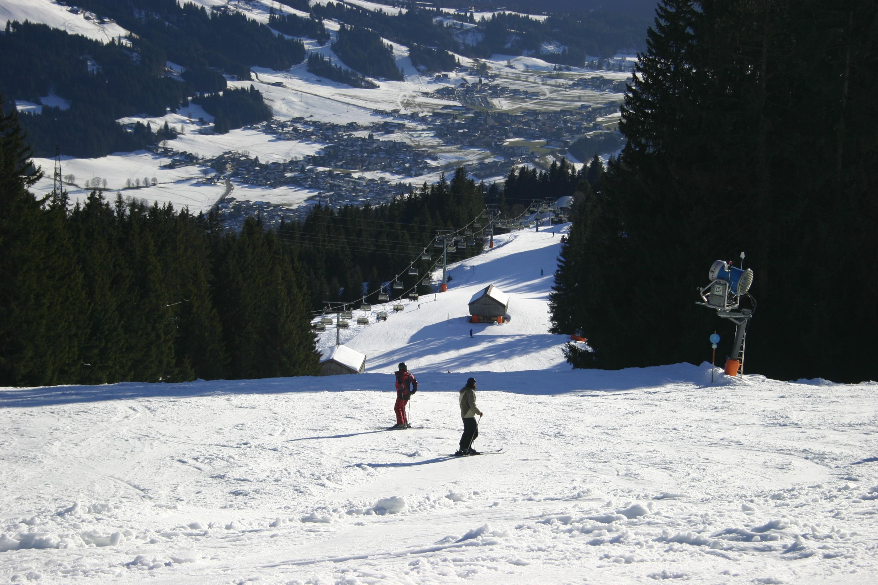 Kitzbüheler Alpen 270 - Dag 2
