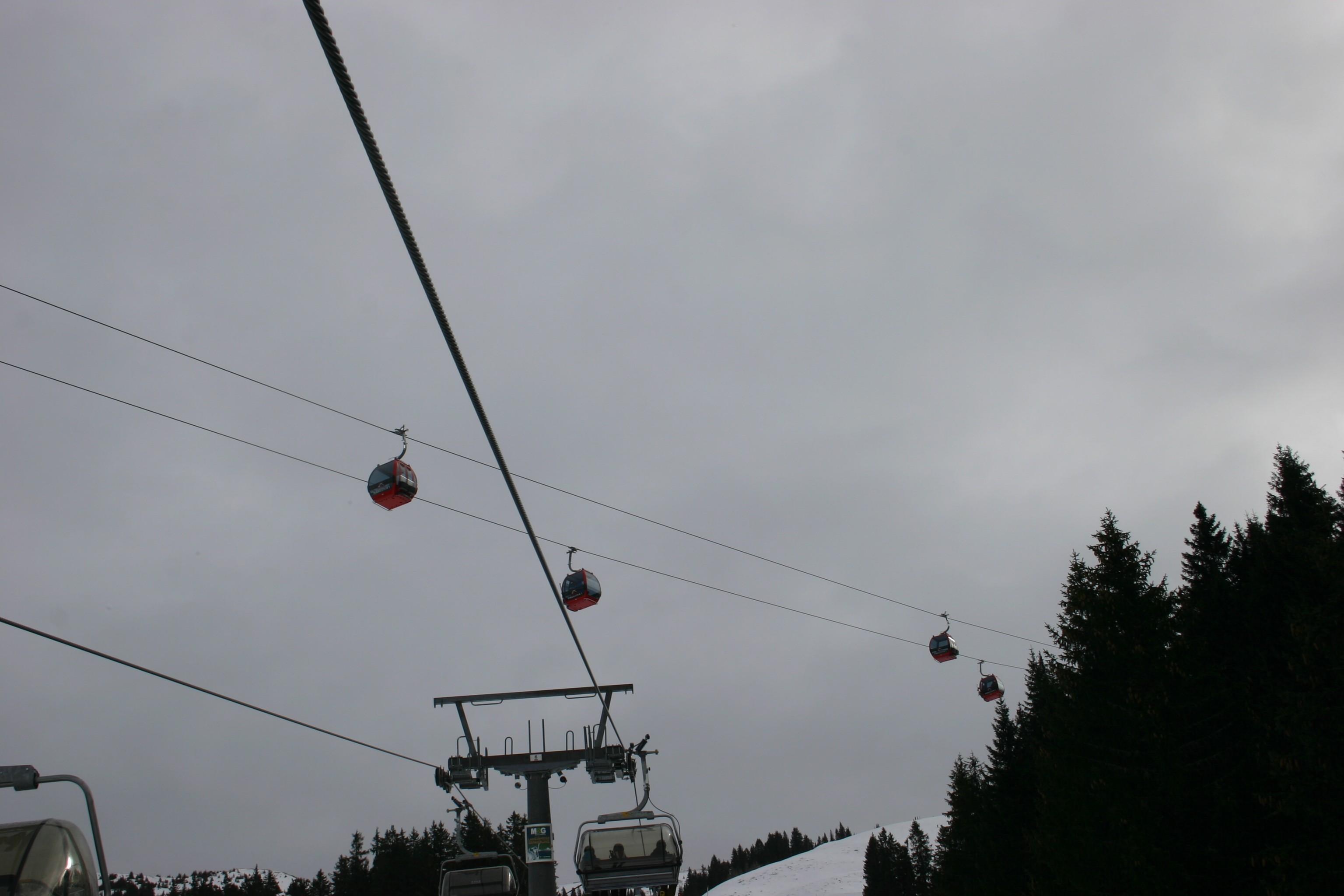 Kitzbüheler Alpen 270 - Dag 3