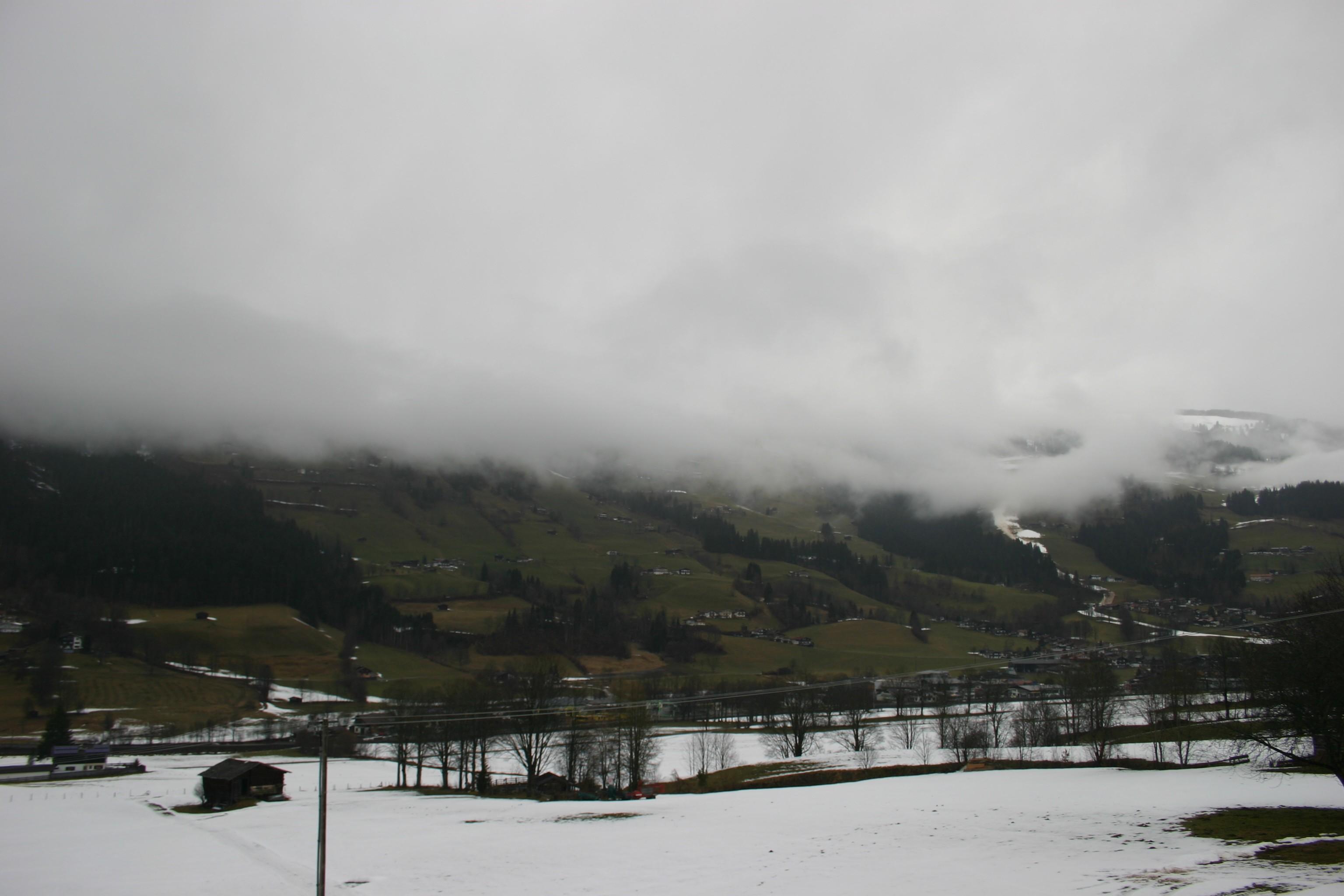 Kitzbüheler Alpen 271 - Dag 3