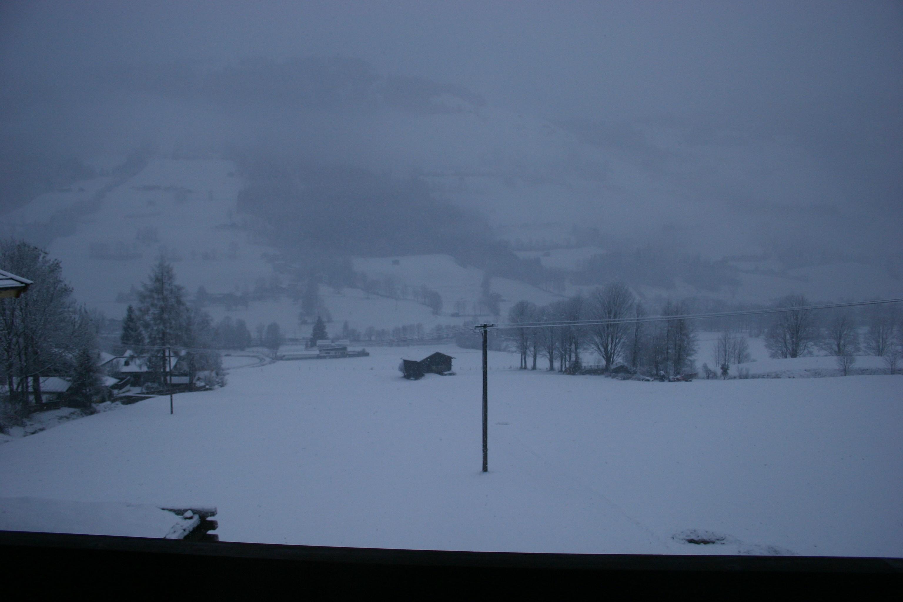 Kitzbüheler Alpen 277 - Dag 4