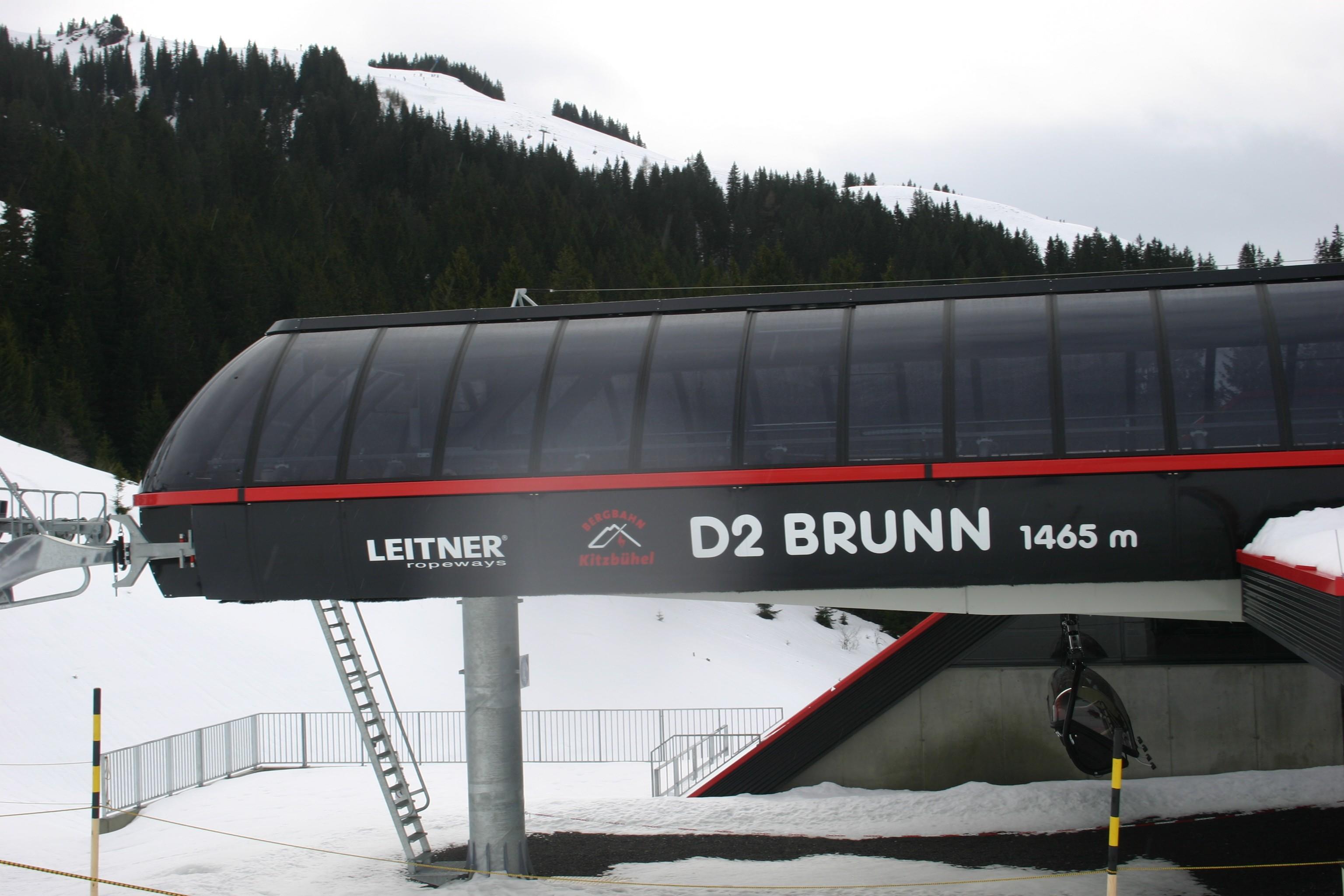 Kitzbüheler Alpen 280 - Dag 3