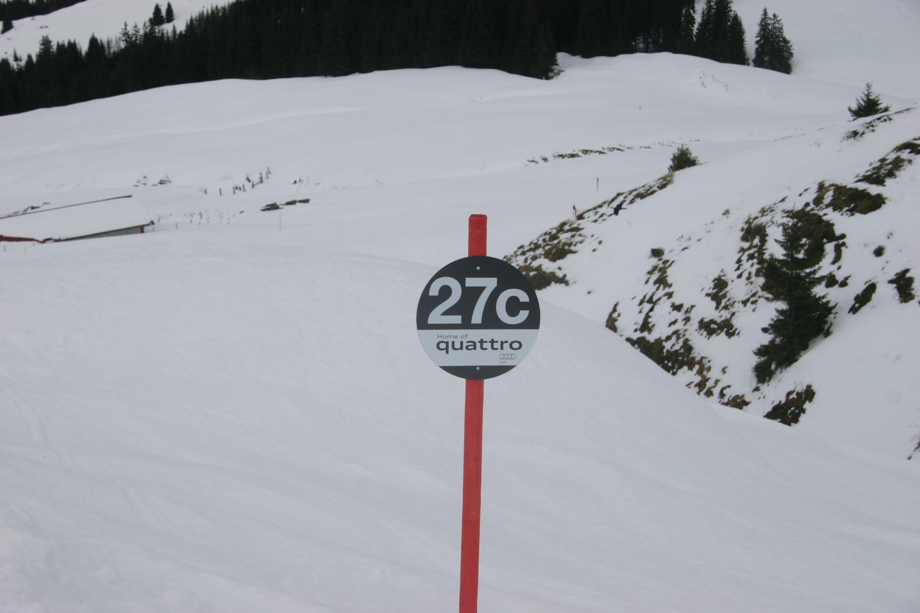Kitzbüheler Alpen 286 - Dag 3