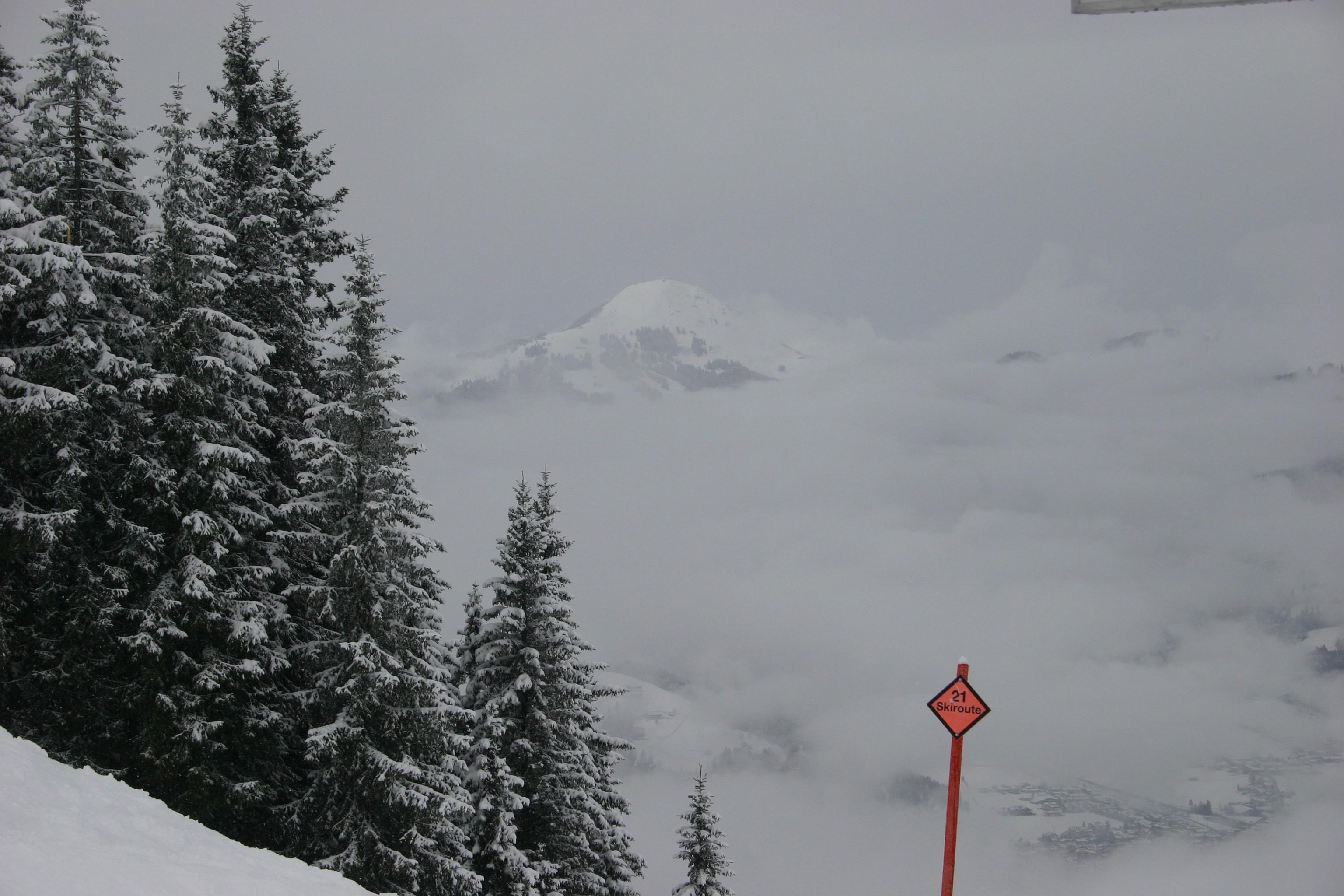 Kitzbüheler Alpen 296 - Dag 4