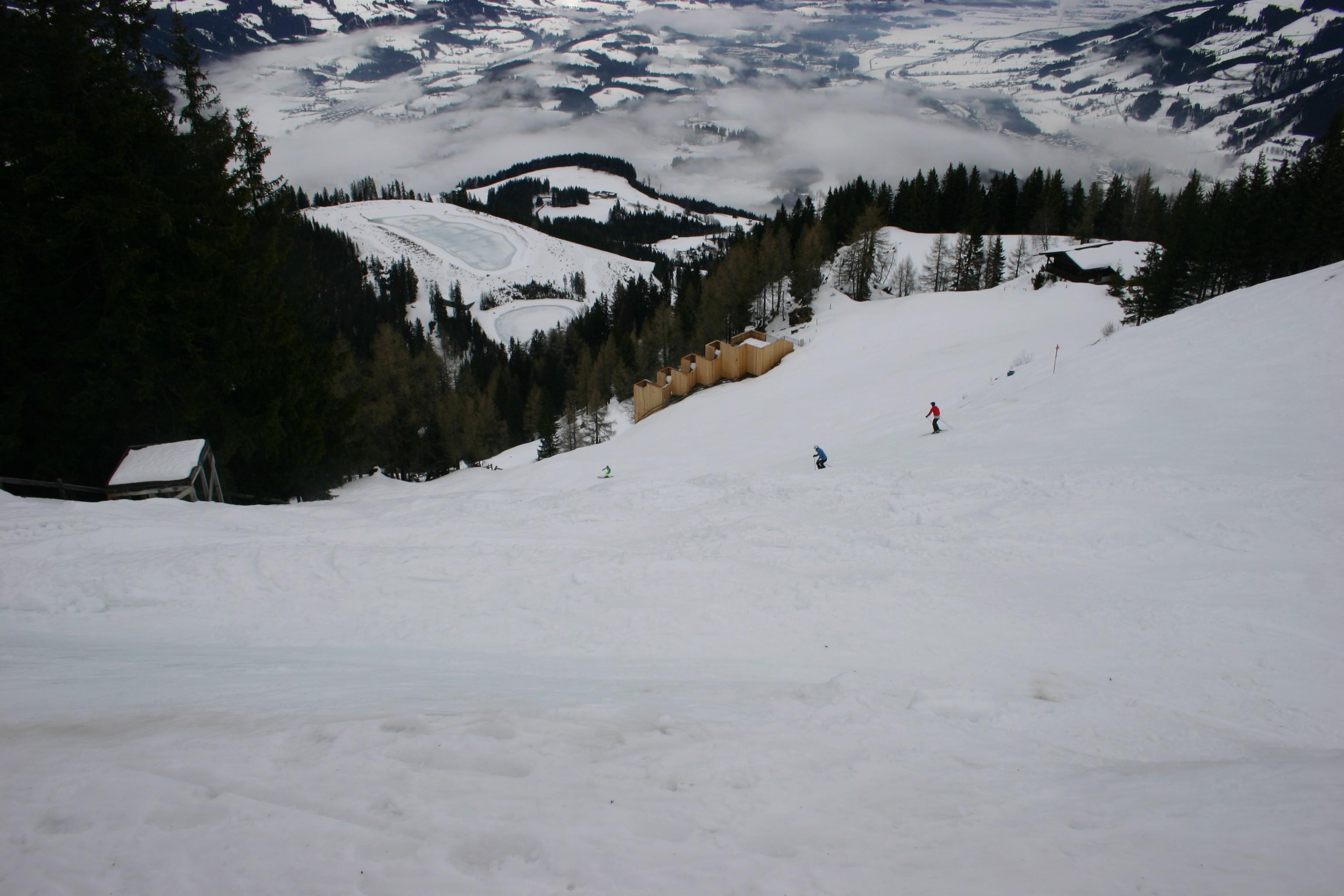 Kitzbüheler Alpen 300 - Dag 3