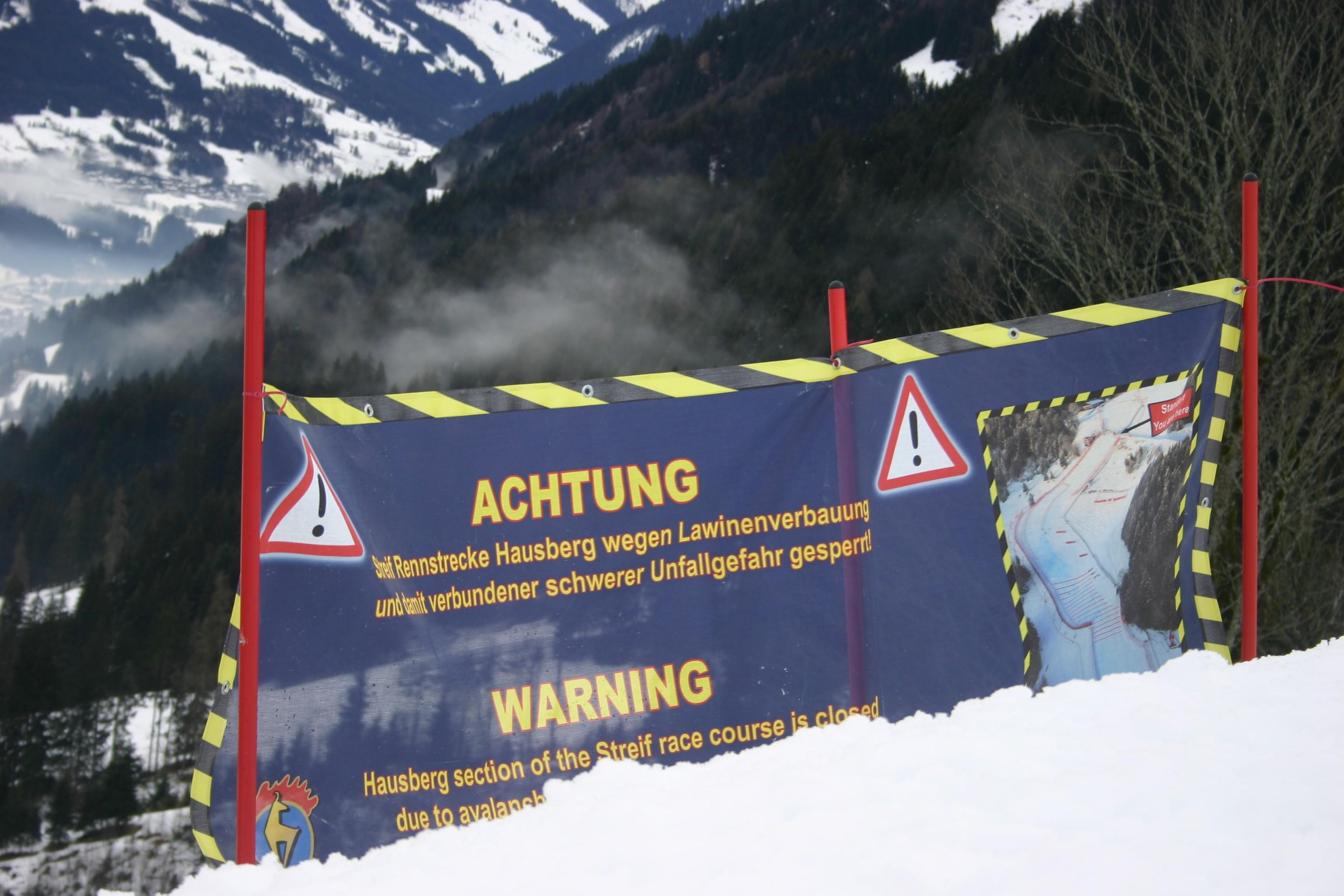 Kitzbüheler Alpen 303 - Dag 3