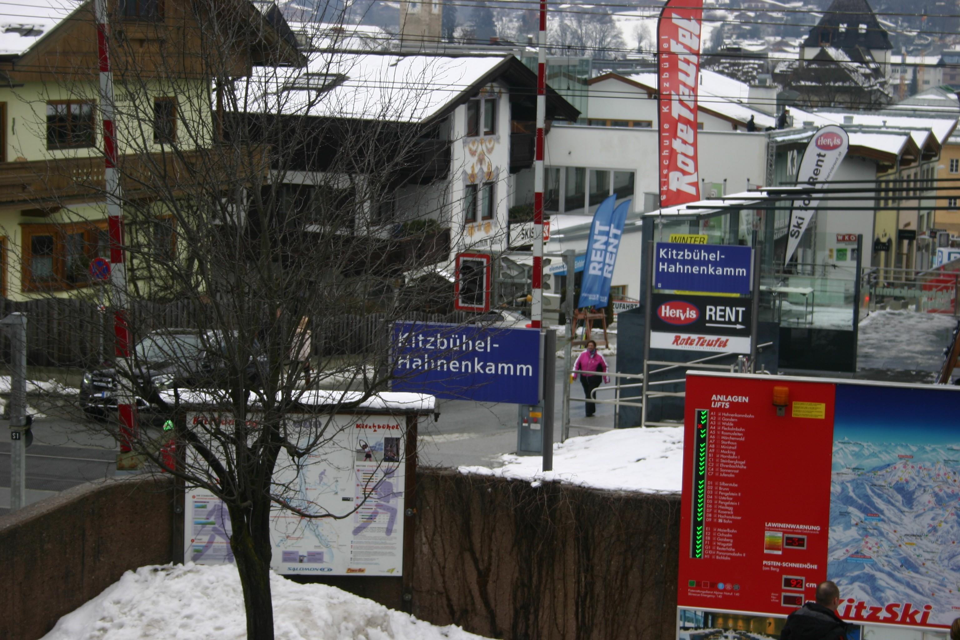 Kitzbüheler Alpen 306 - Dag 3
