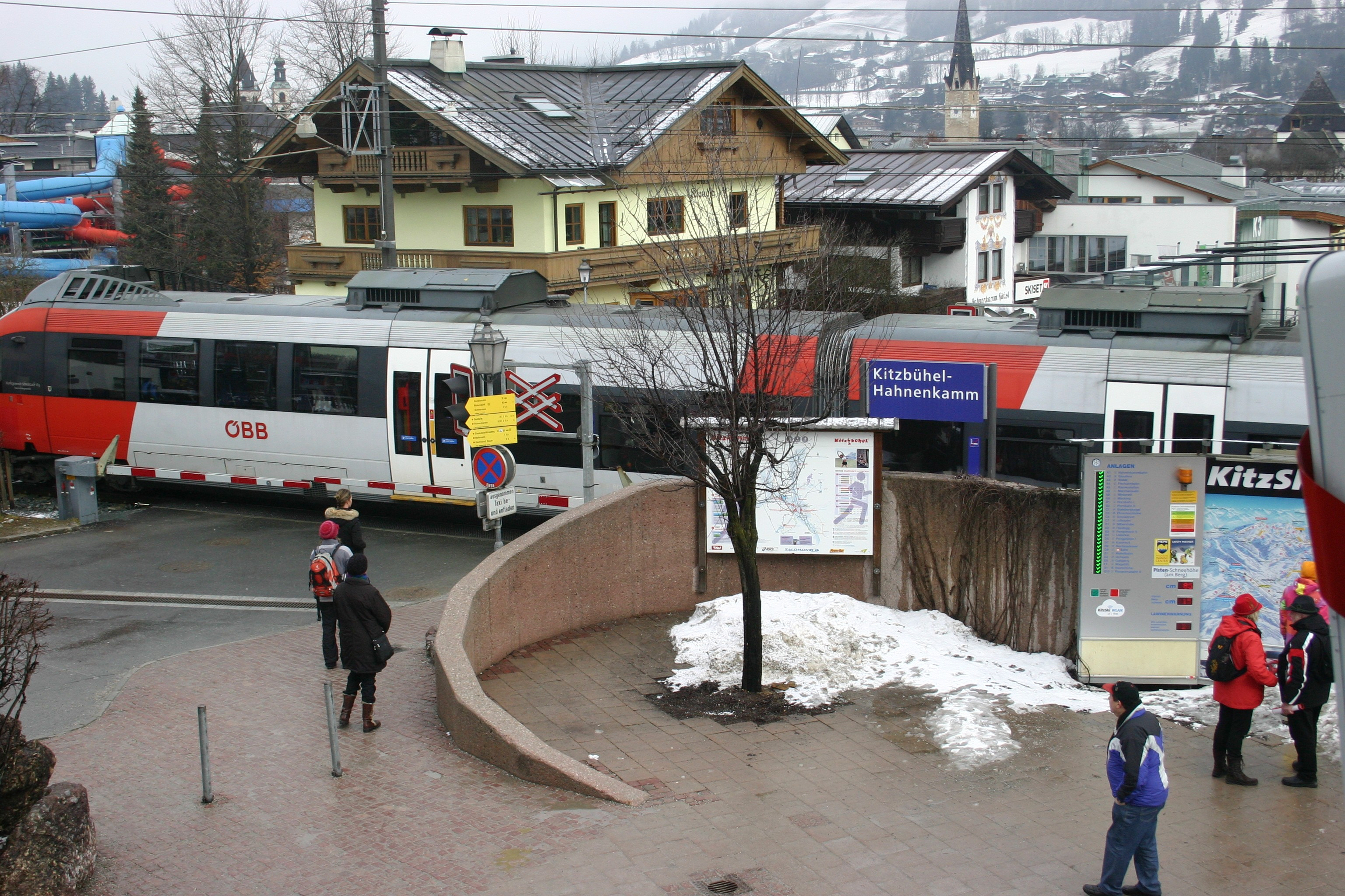 Kitzbüheler Alpen 307 - Dag 4